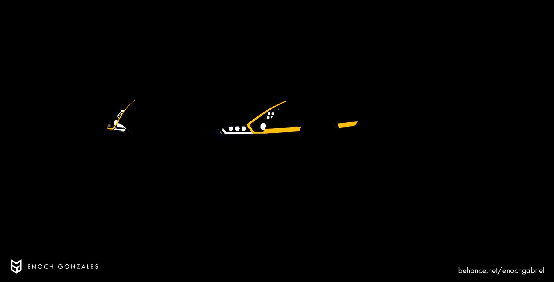 New Nissan GT-R renderings (29)