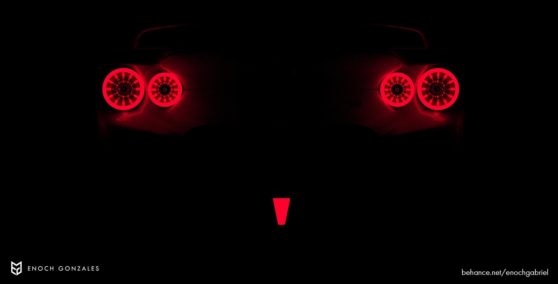 New Nissan GT-R renderings (30)
