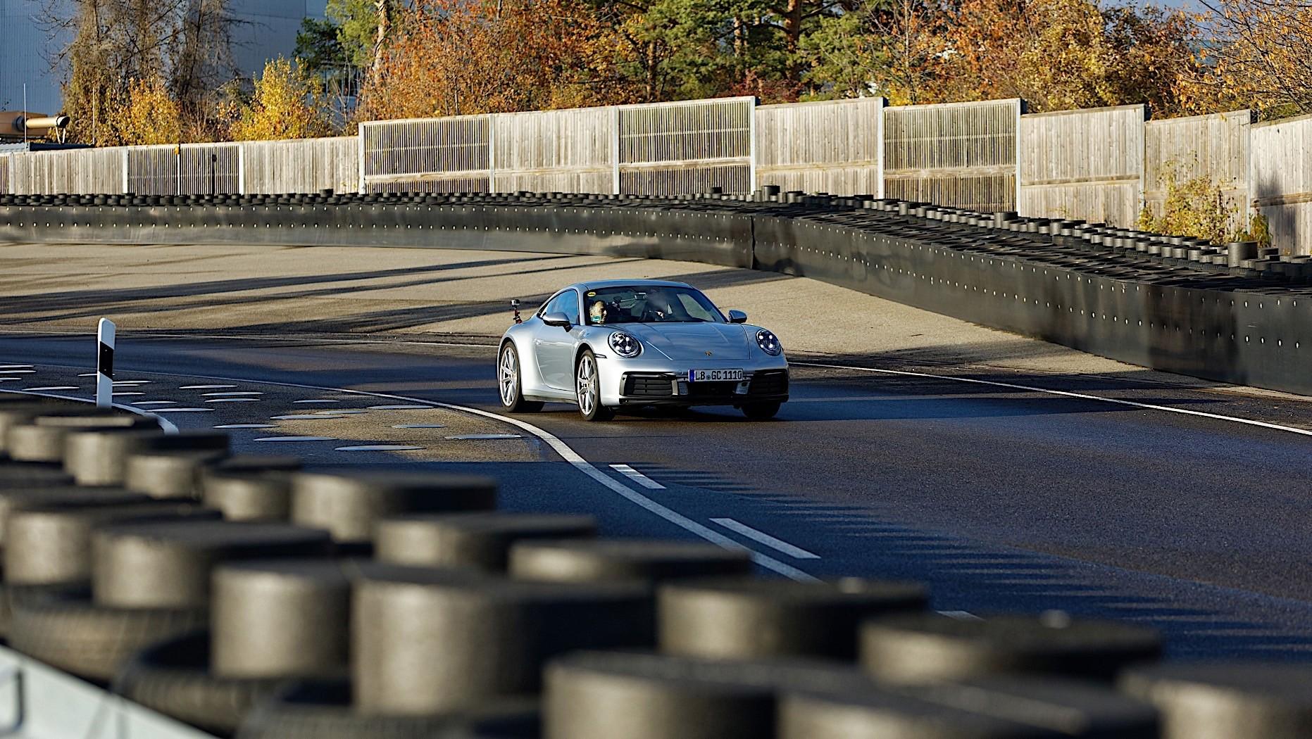 New Porsche 911 Mark Webber (5)
