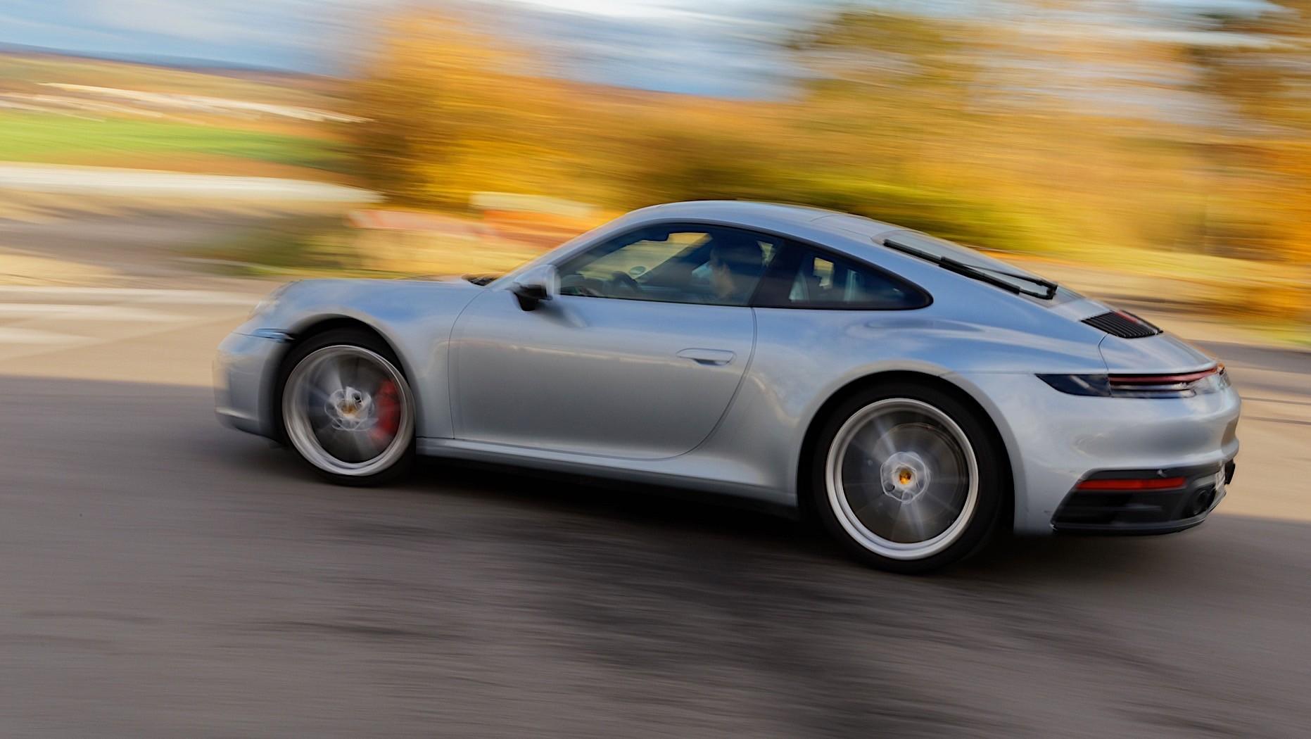 New Porsche 911 Mark Webber (6)