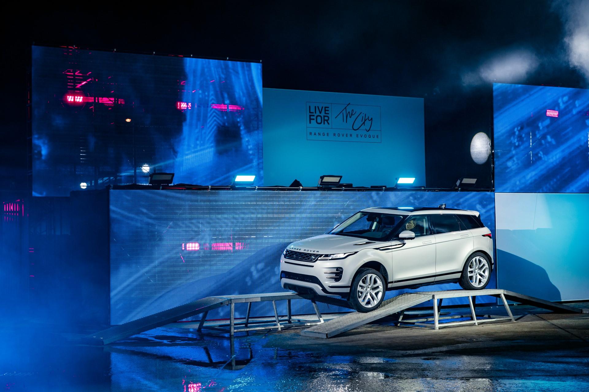 Range Rover Evoque 2019 (10)