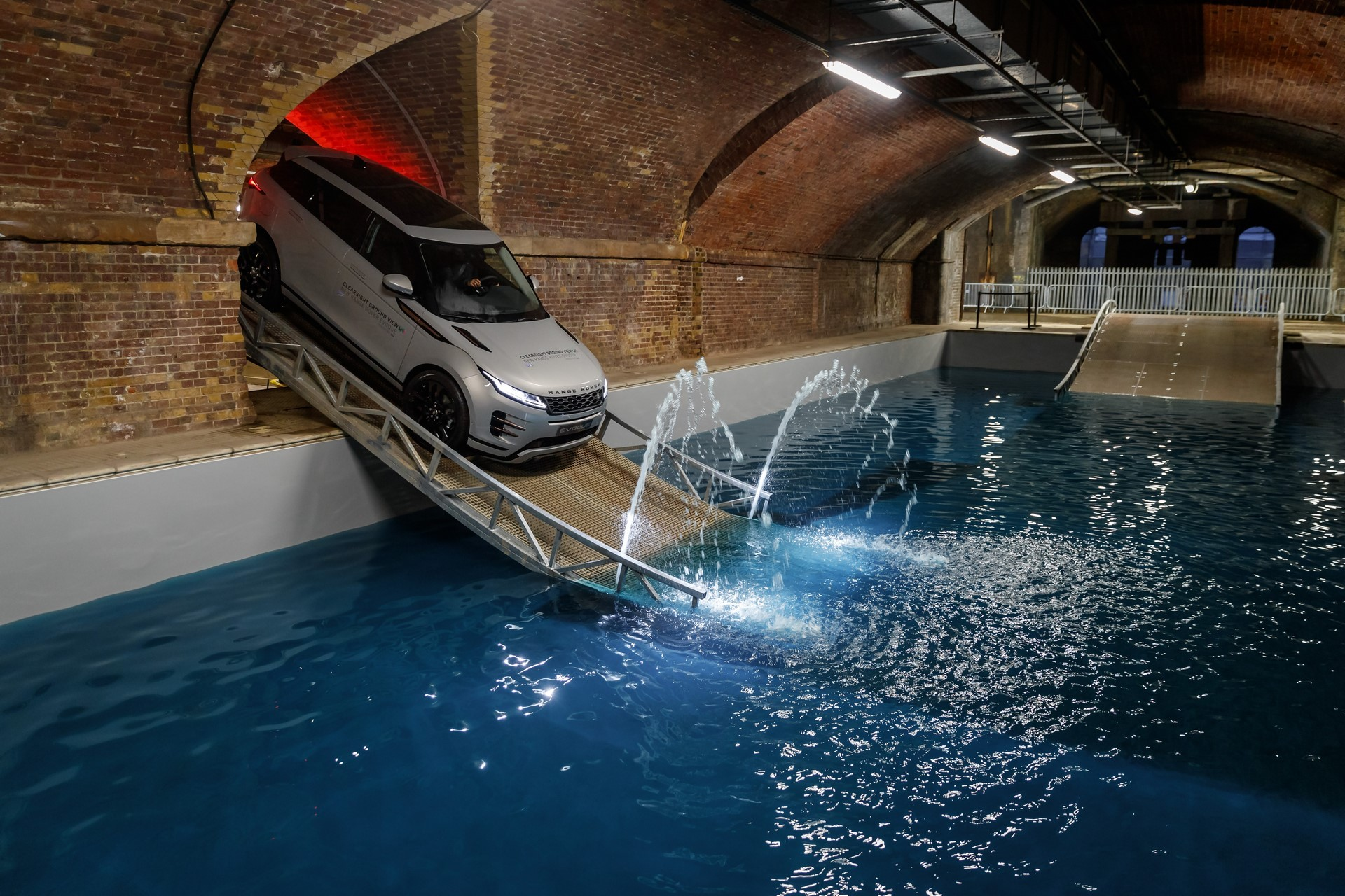 Range Rover Evoque 2019 (100)