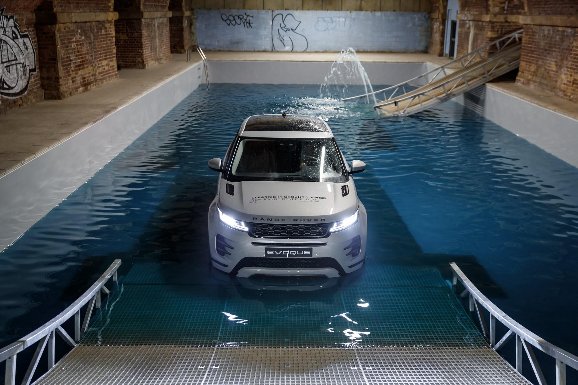 Range Rover Evoque 2019 (101)
