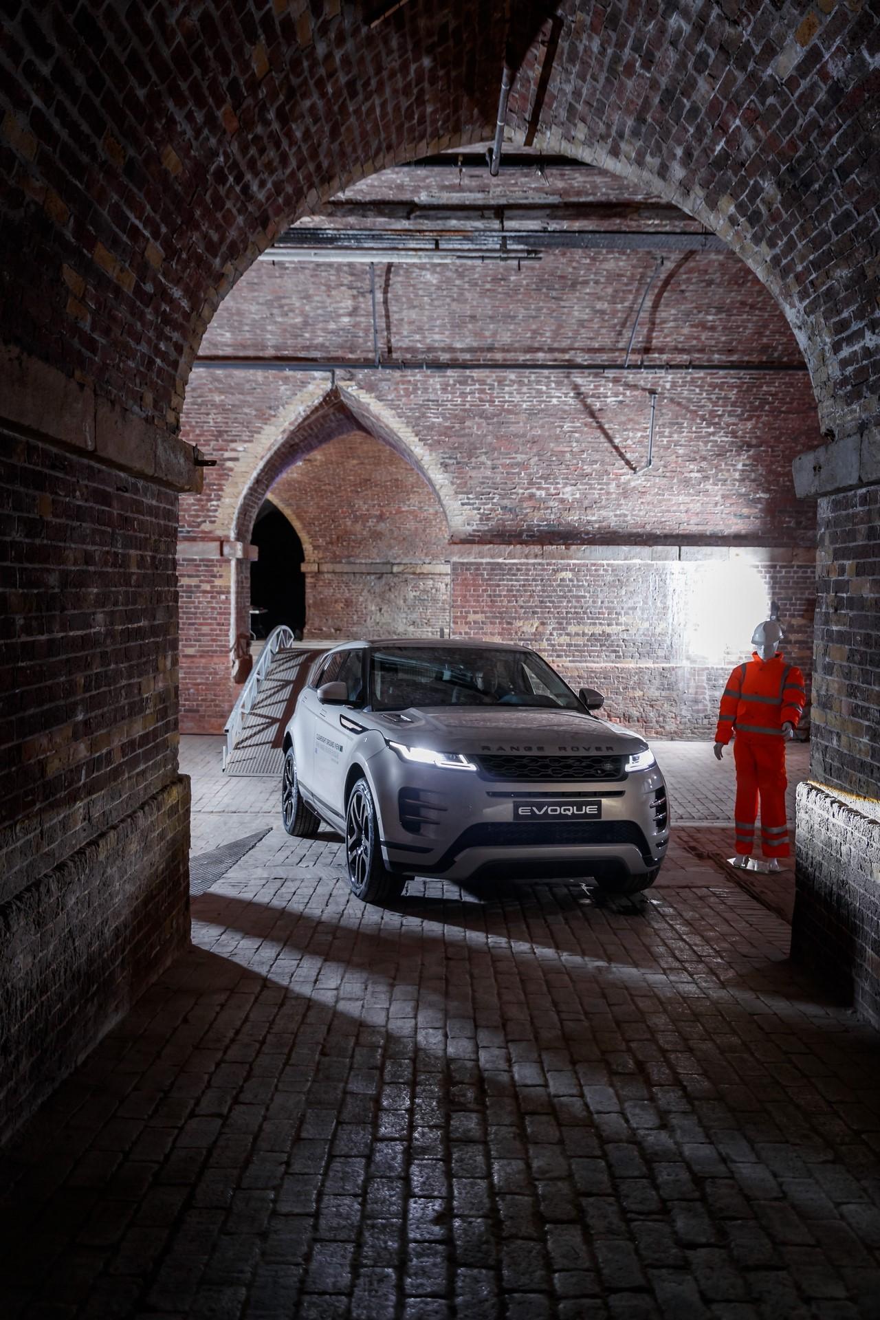 Range Rover Evoque 2019 (107)