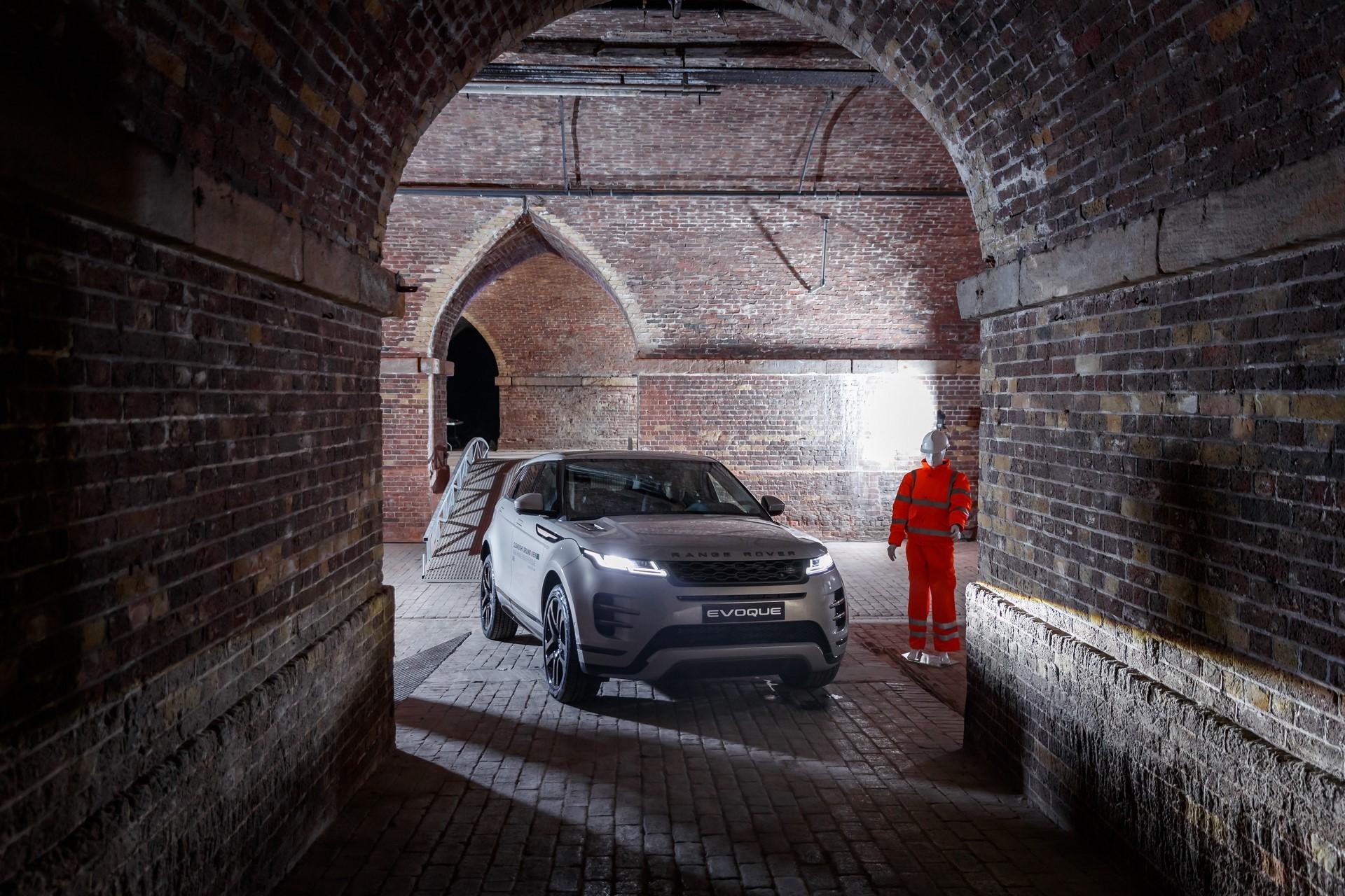 Range Rover Evoque 2019 (108)