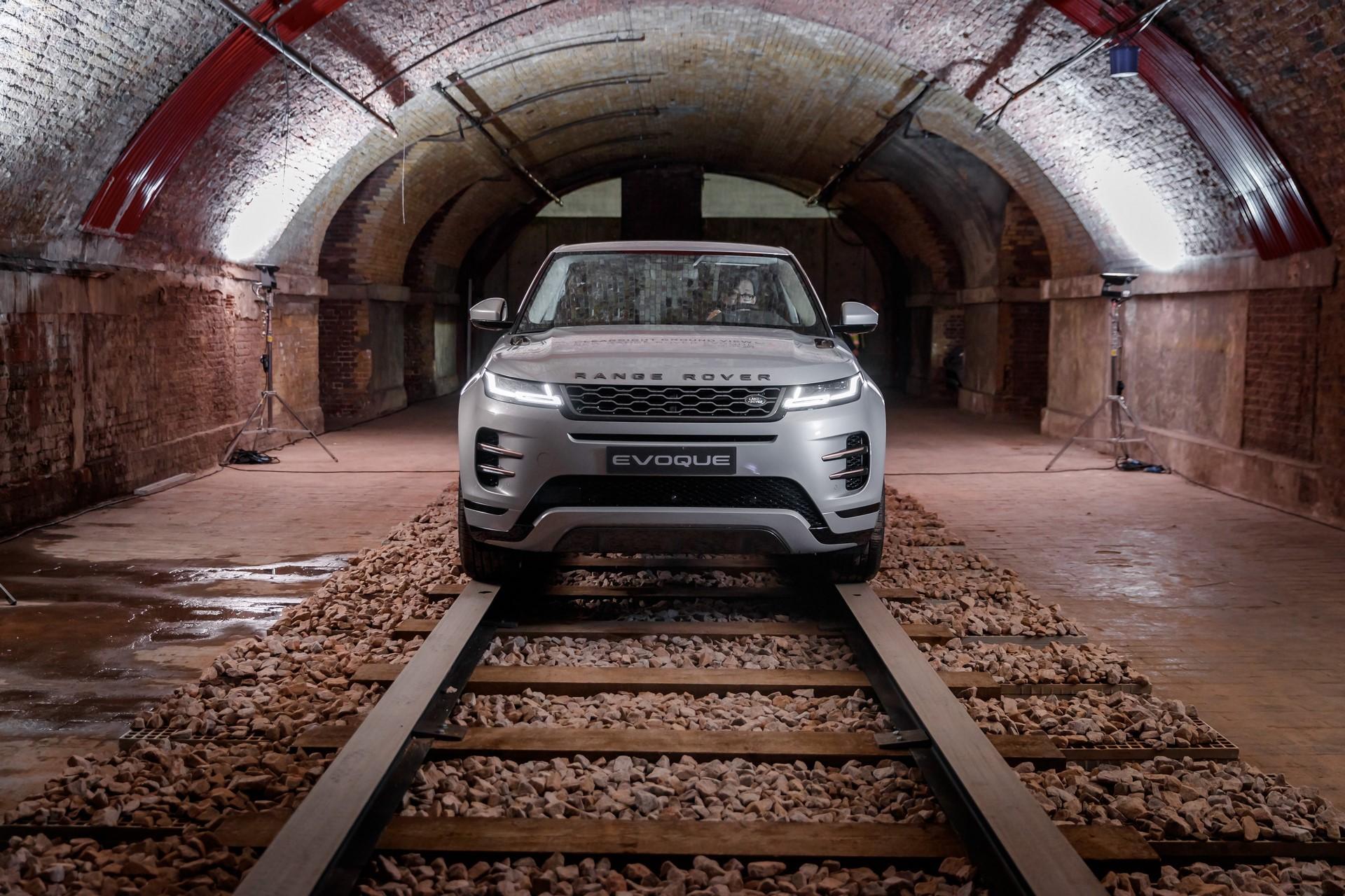 Range Rover Evoque 2019 (109)
