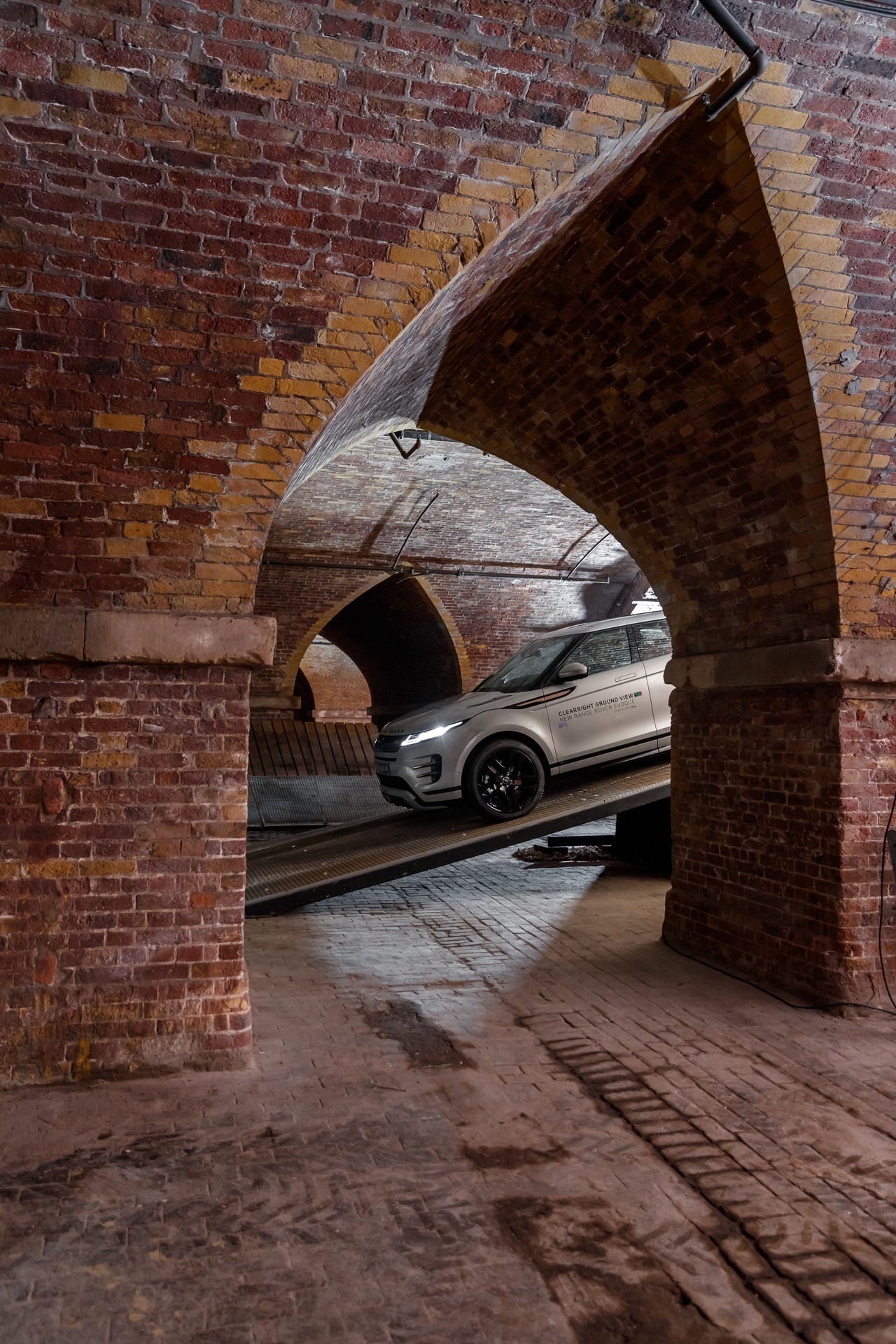 Range Rover Evoque 2019 (110)