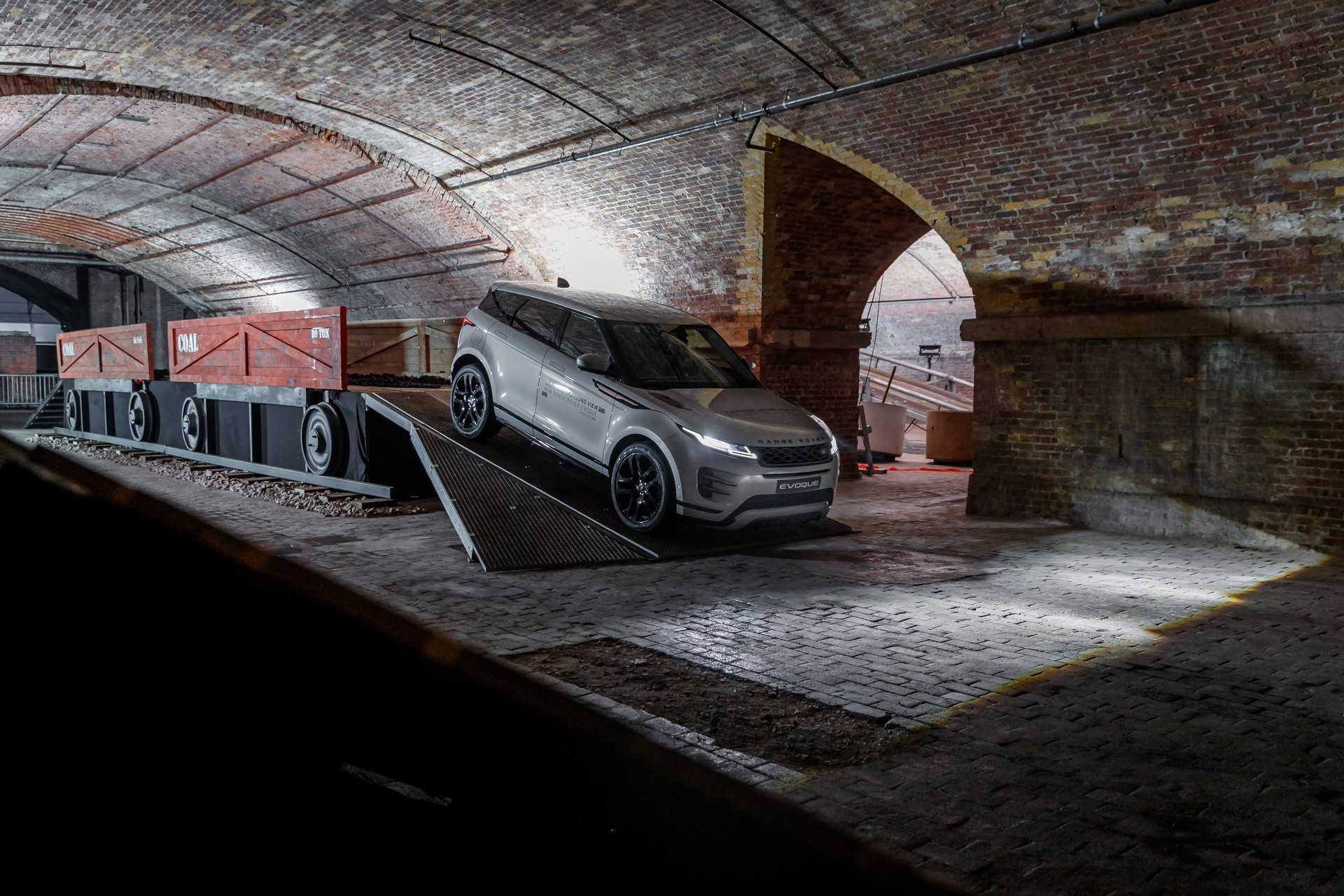 Range Rover Evoque 2019 (111)