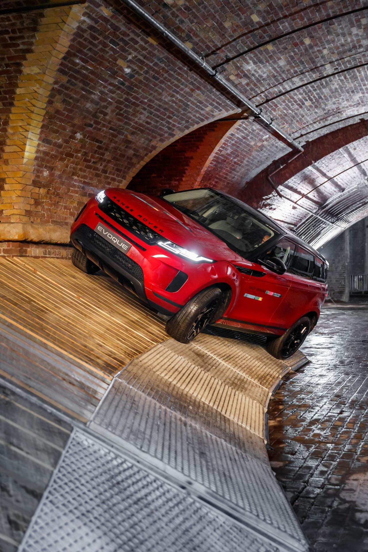 Range Rover Evoque 2019 (113)