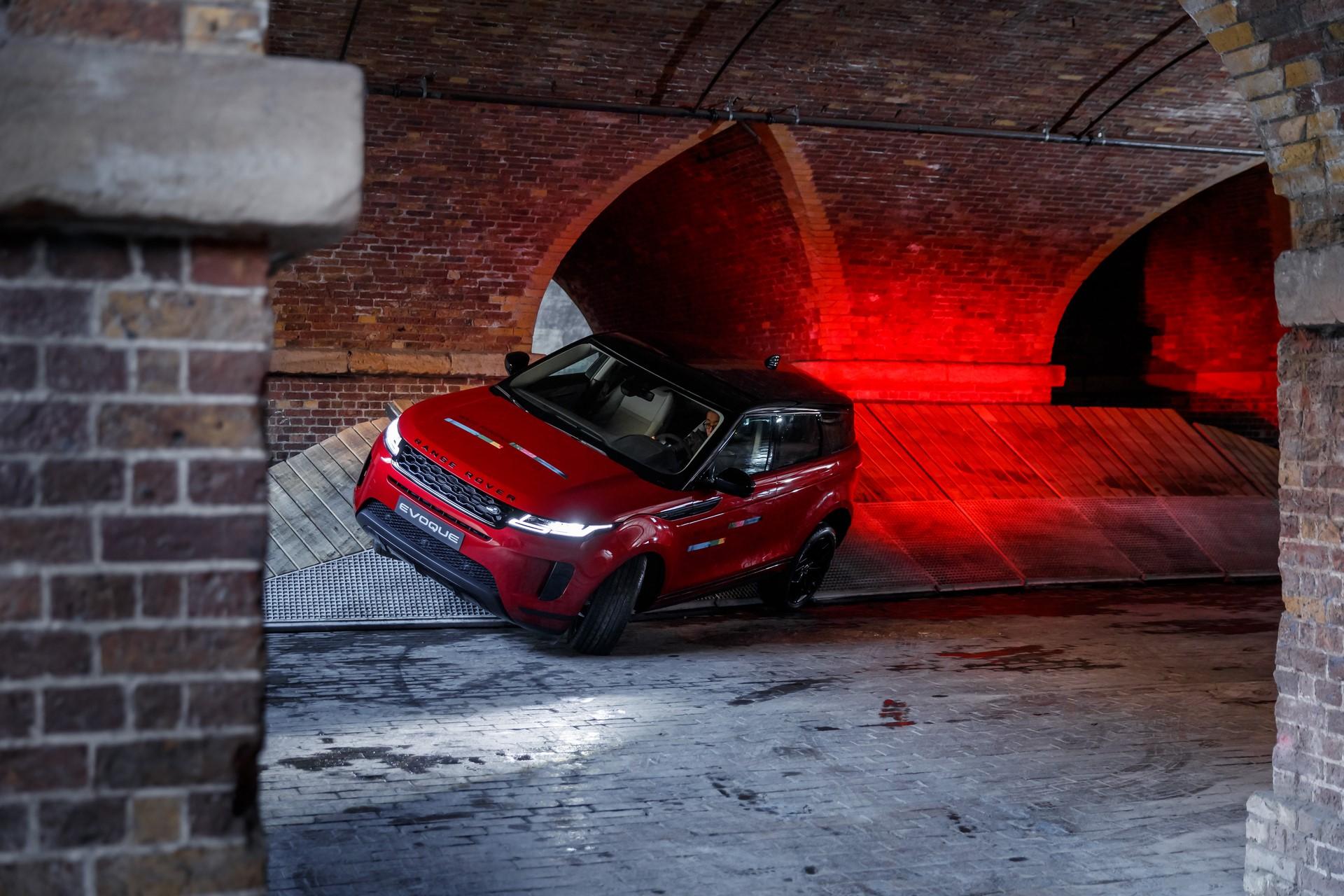 Range Rover Evoque 2019 (115)