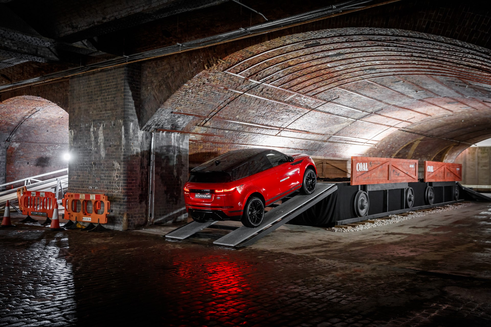 Range Rover Evoque 2019 (116)