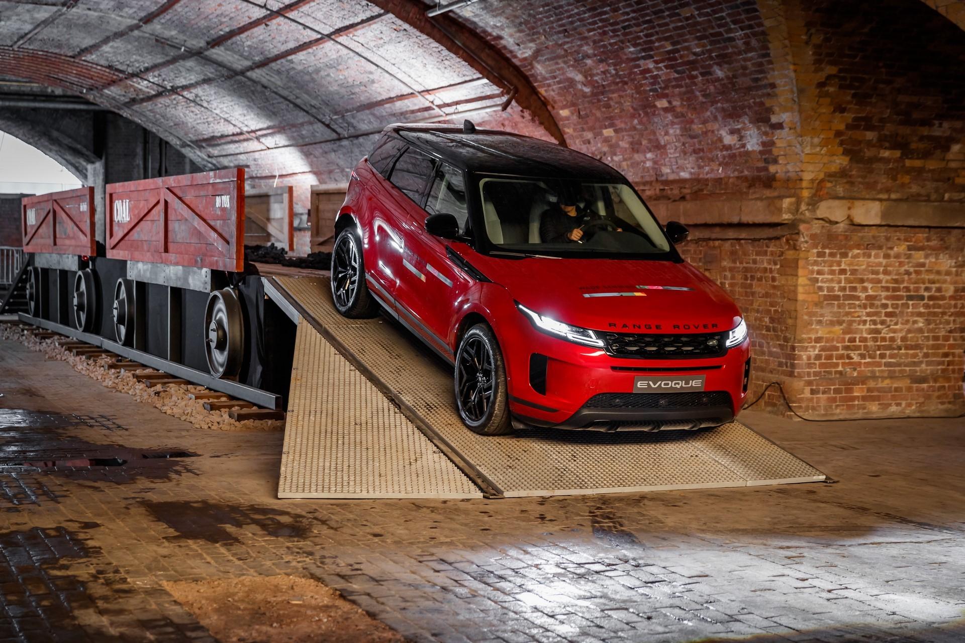 Range Rover Evoque 2019 (119)