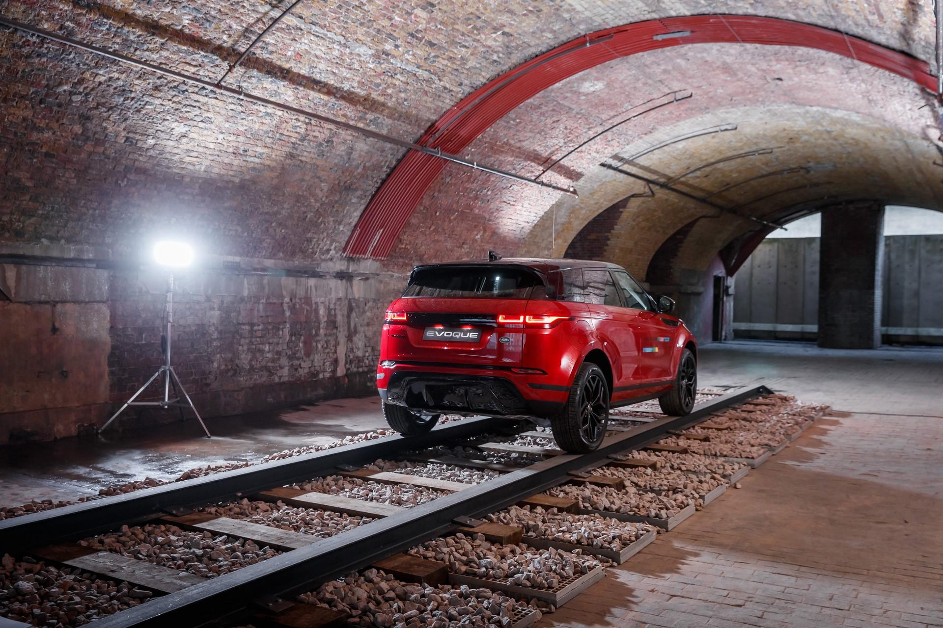 Range Rover Evoque 2019 (121)