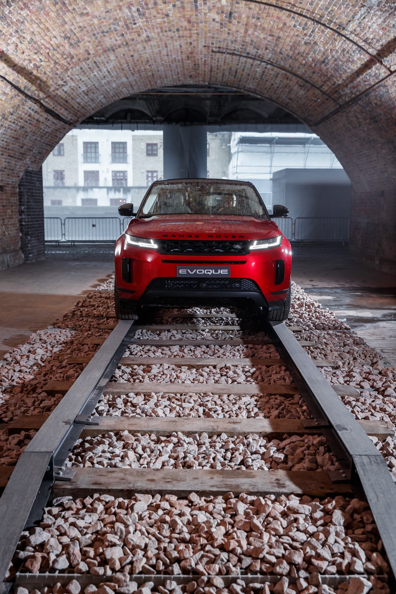 Range Rover Evoque 2019 (122)