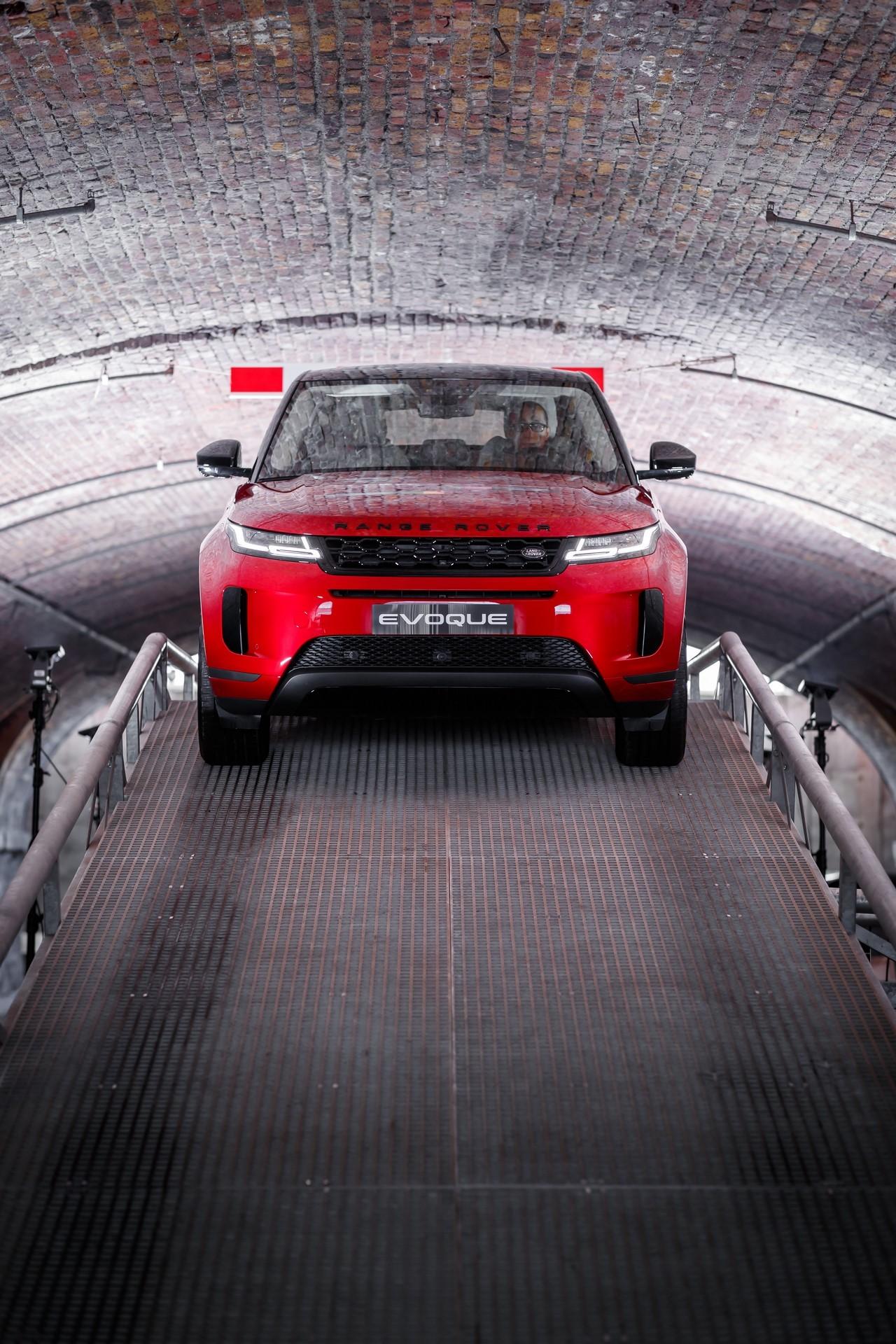 Range Rover Evoque 2019 (123)