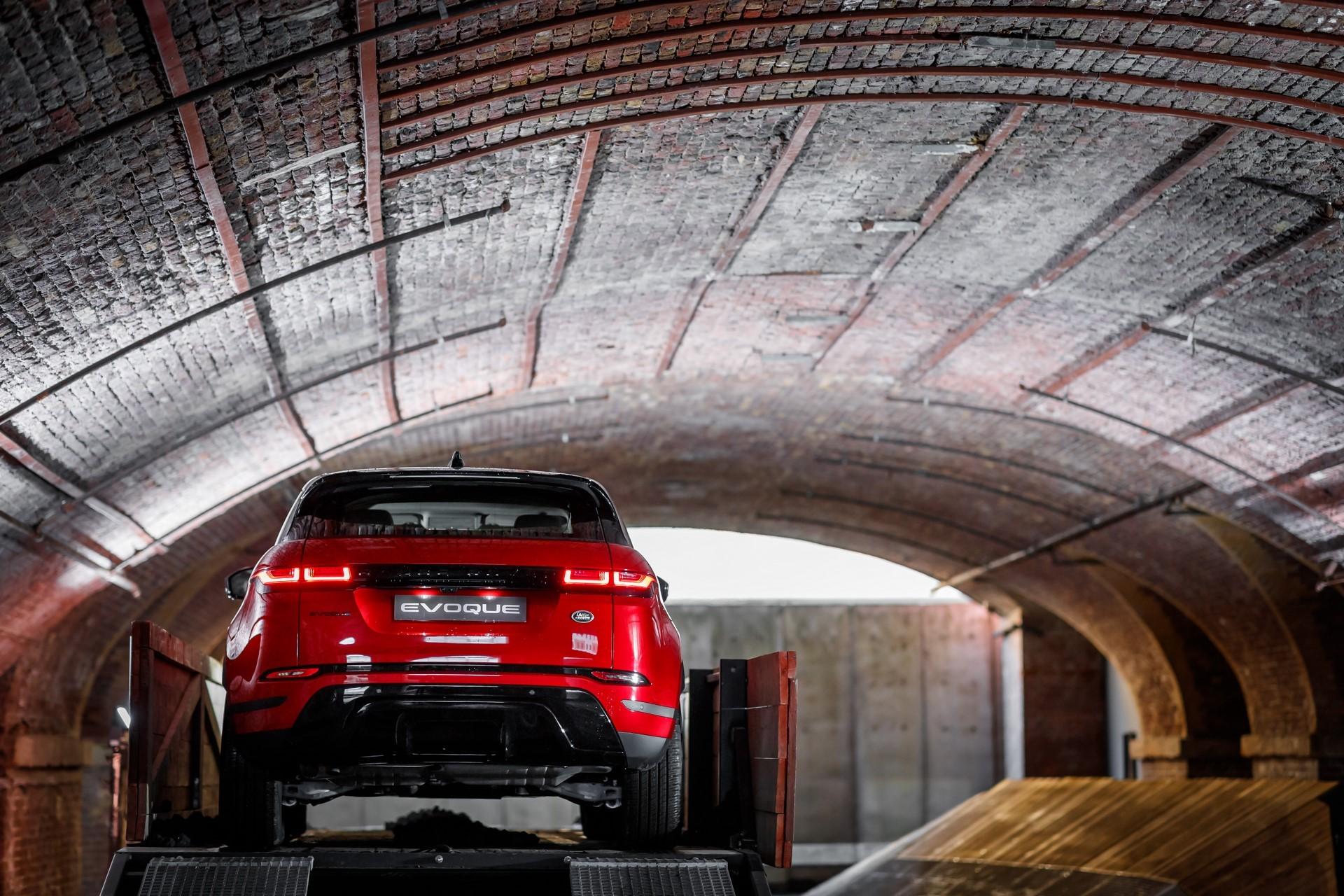 Range Rover Evoque 2019 (124)