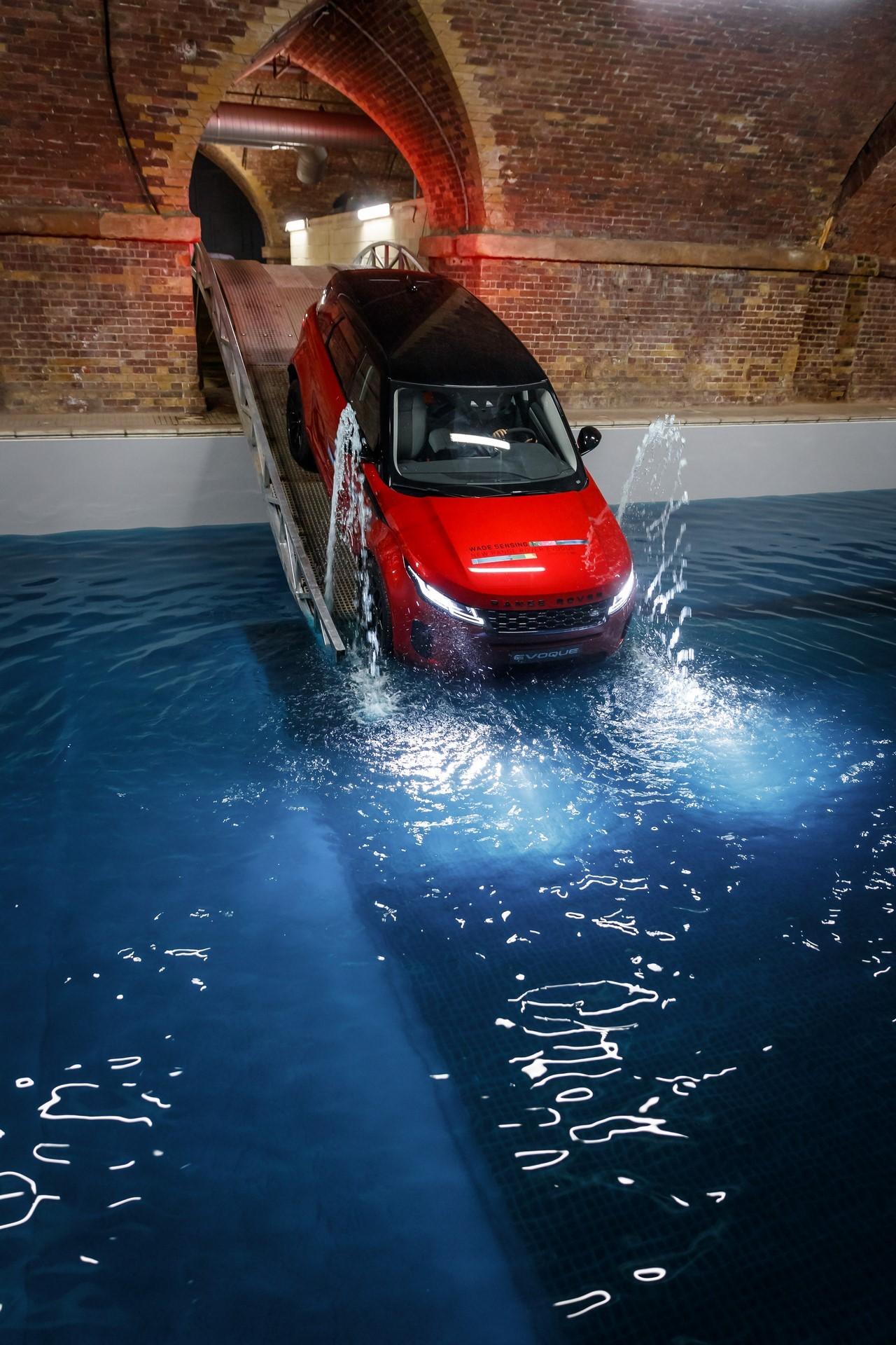 Range Rover Evoque 2019 (126)