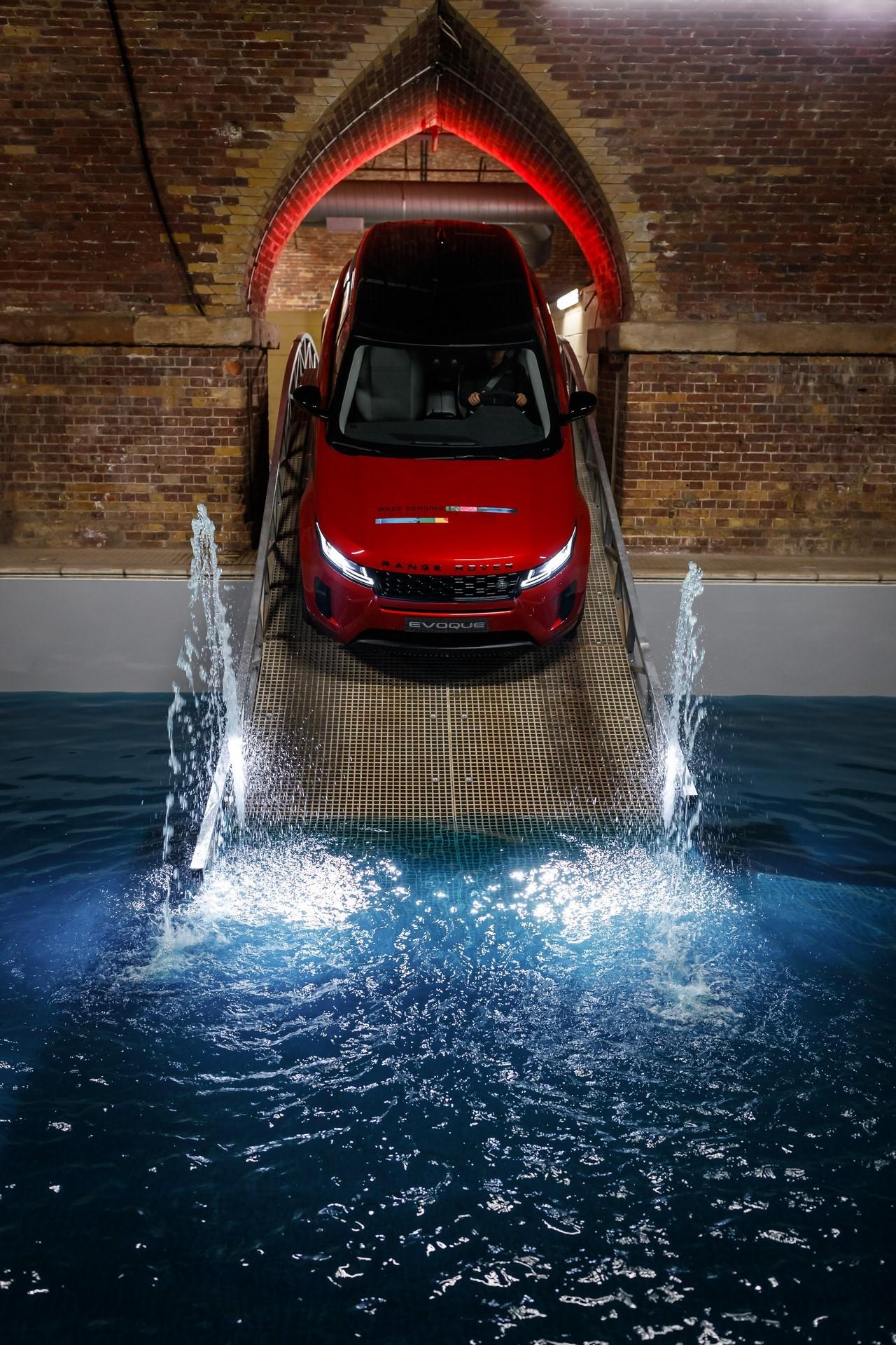 Range Rover Evoque 2019 (127)