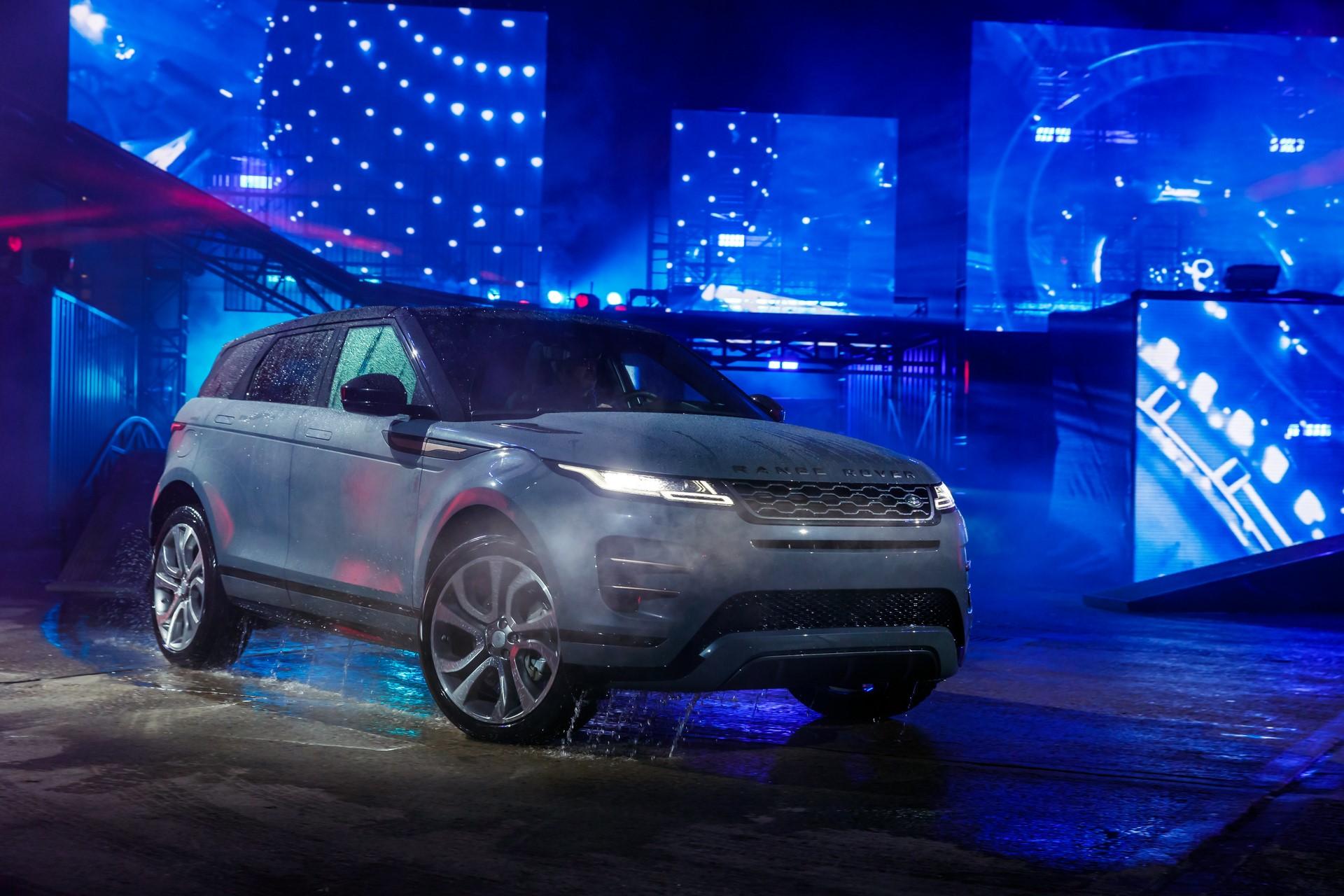Range Rover Evoque 2019 (13)