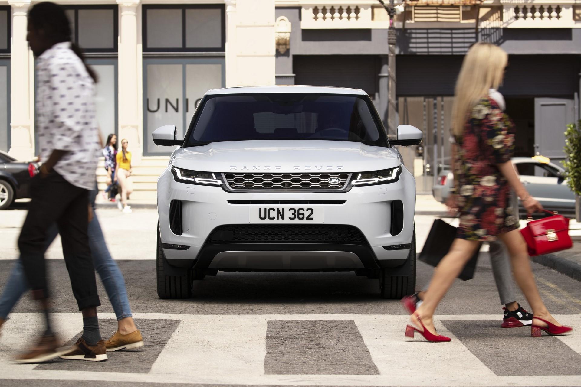 Range Rover Evoque 2019 (132)