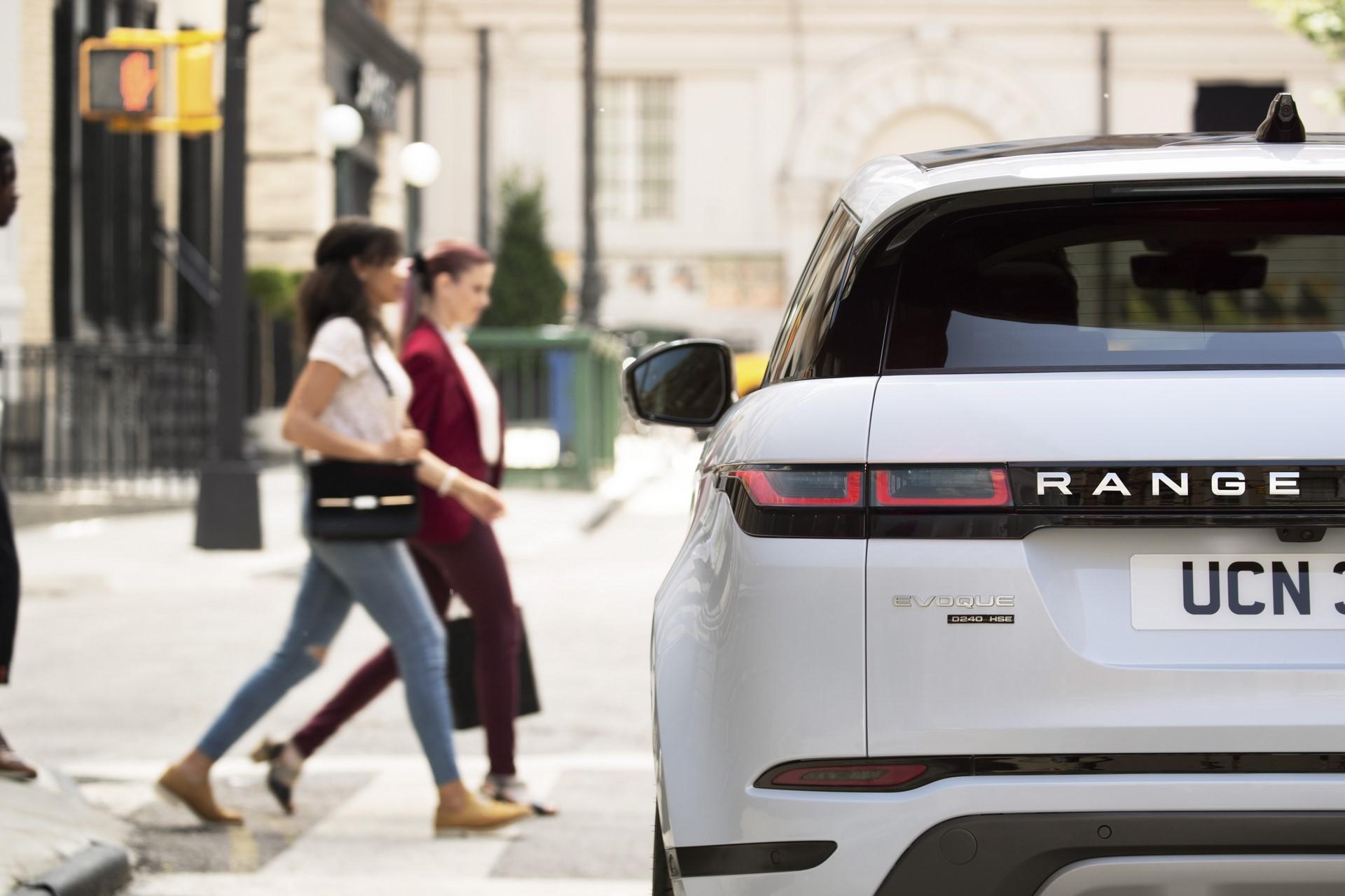 Range Rover Evoque 2019 (133)