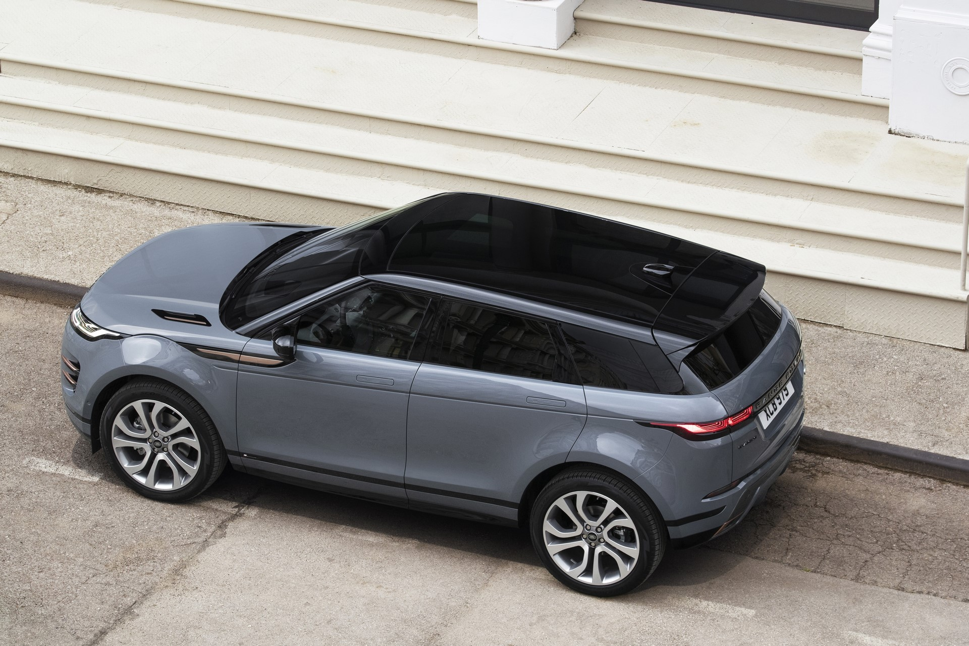 Range Rover Evoque 2019 (137)