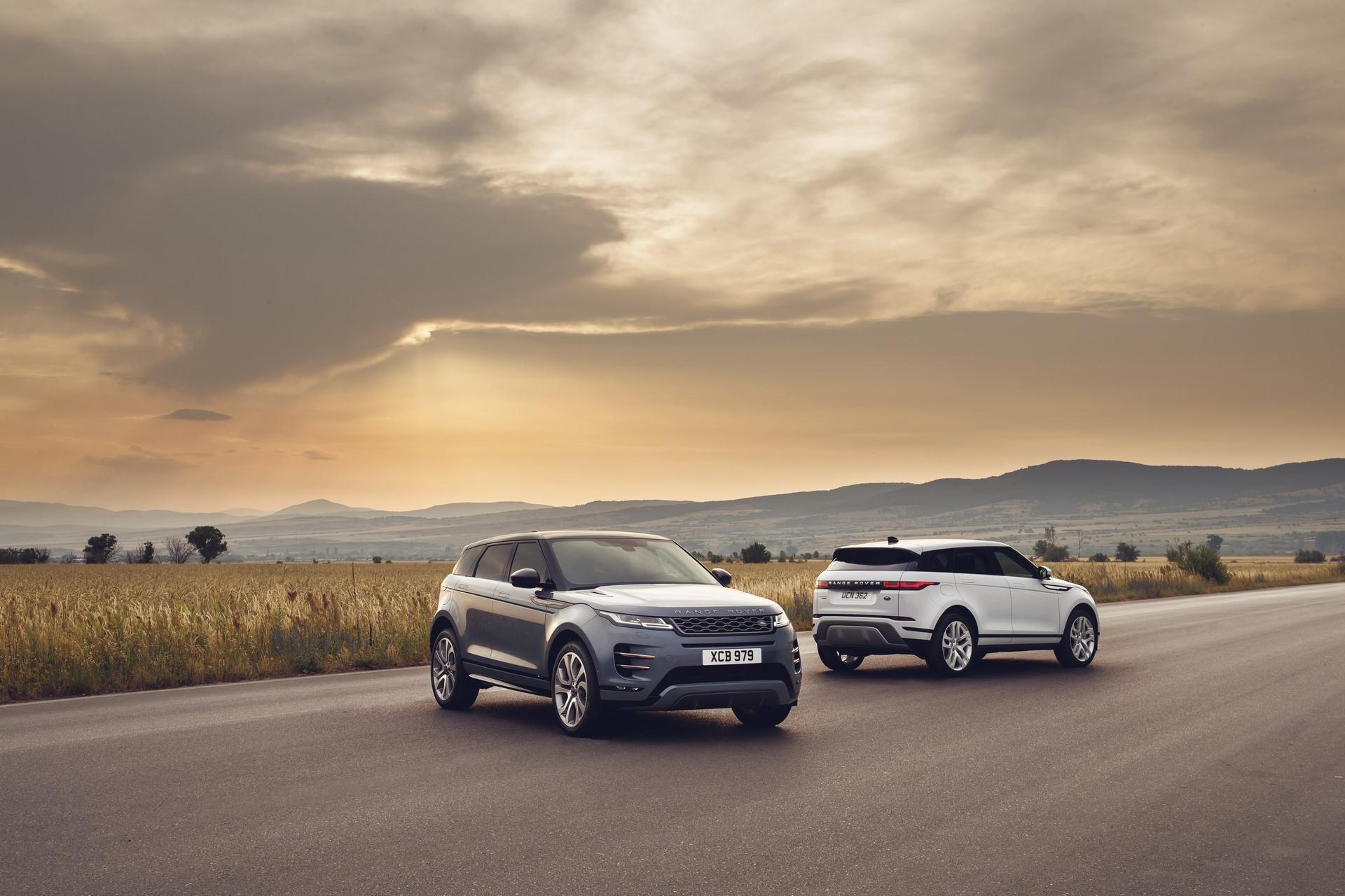 Range Rover Evoque 2019 (139)