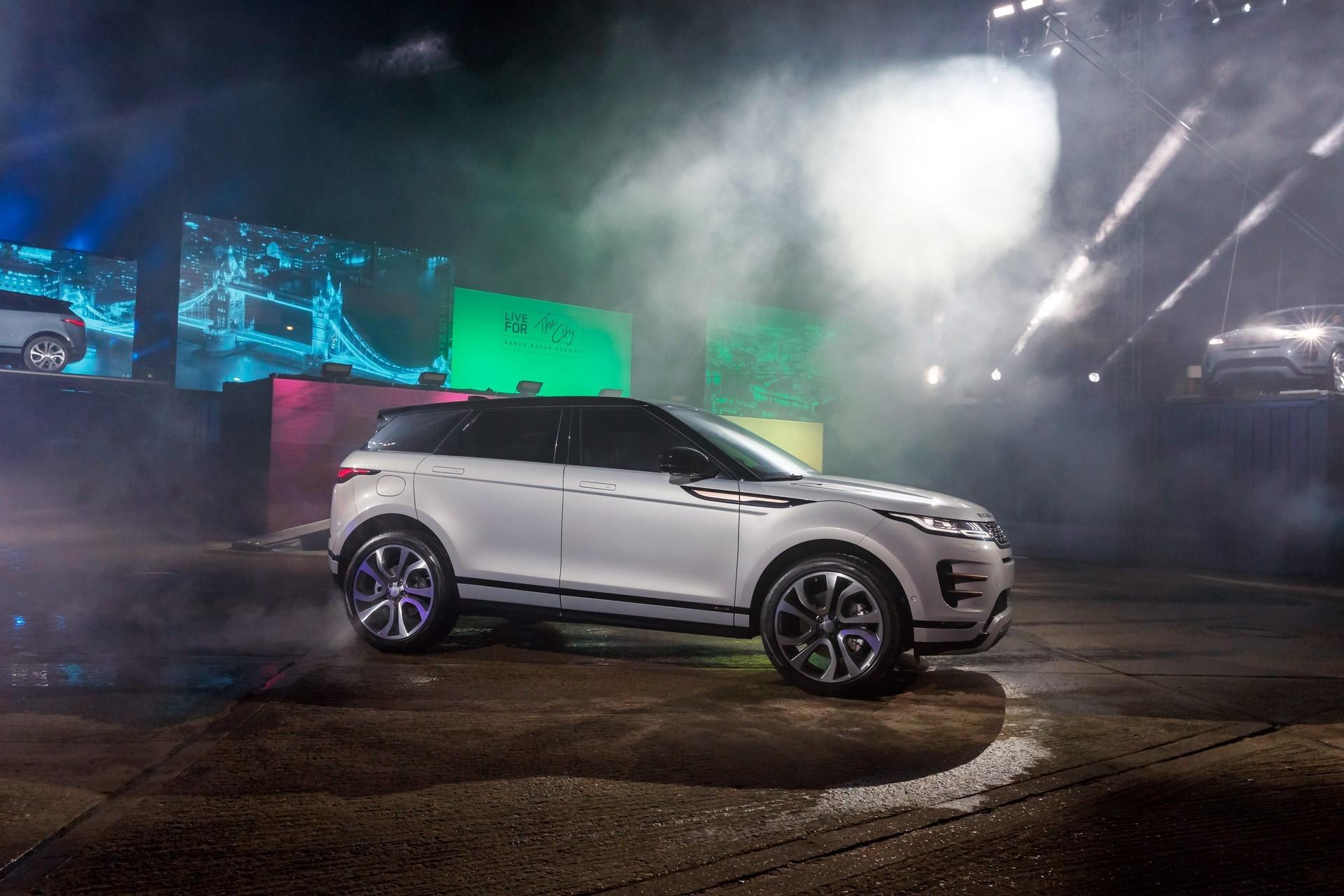 Range Rover Evoque 2019 (14)