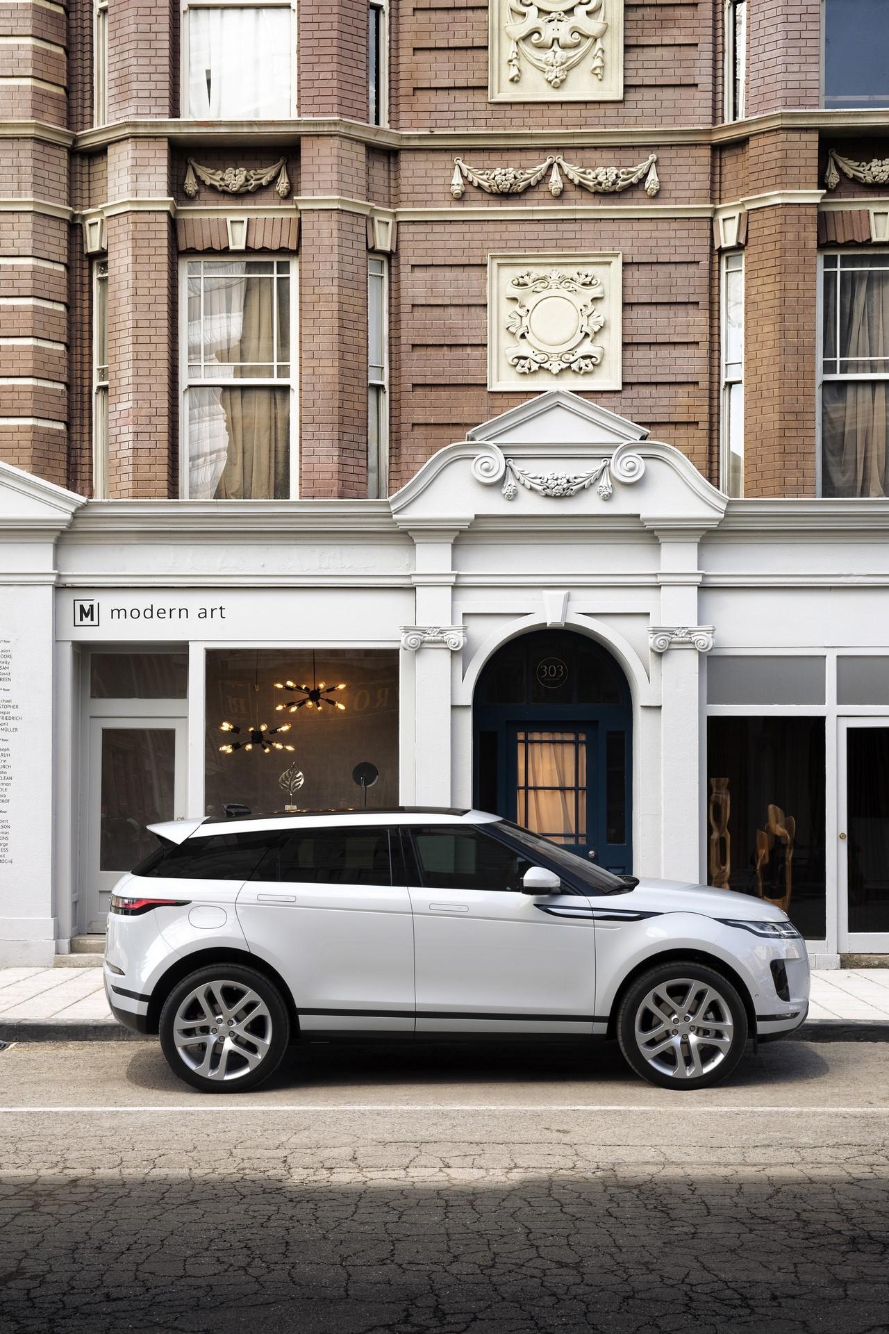 Range Rover Evoque 2019 (142)
