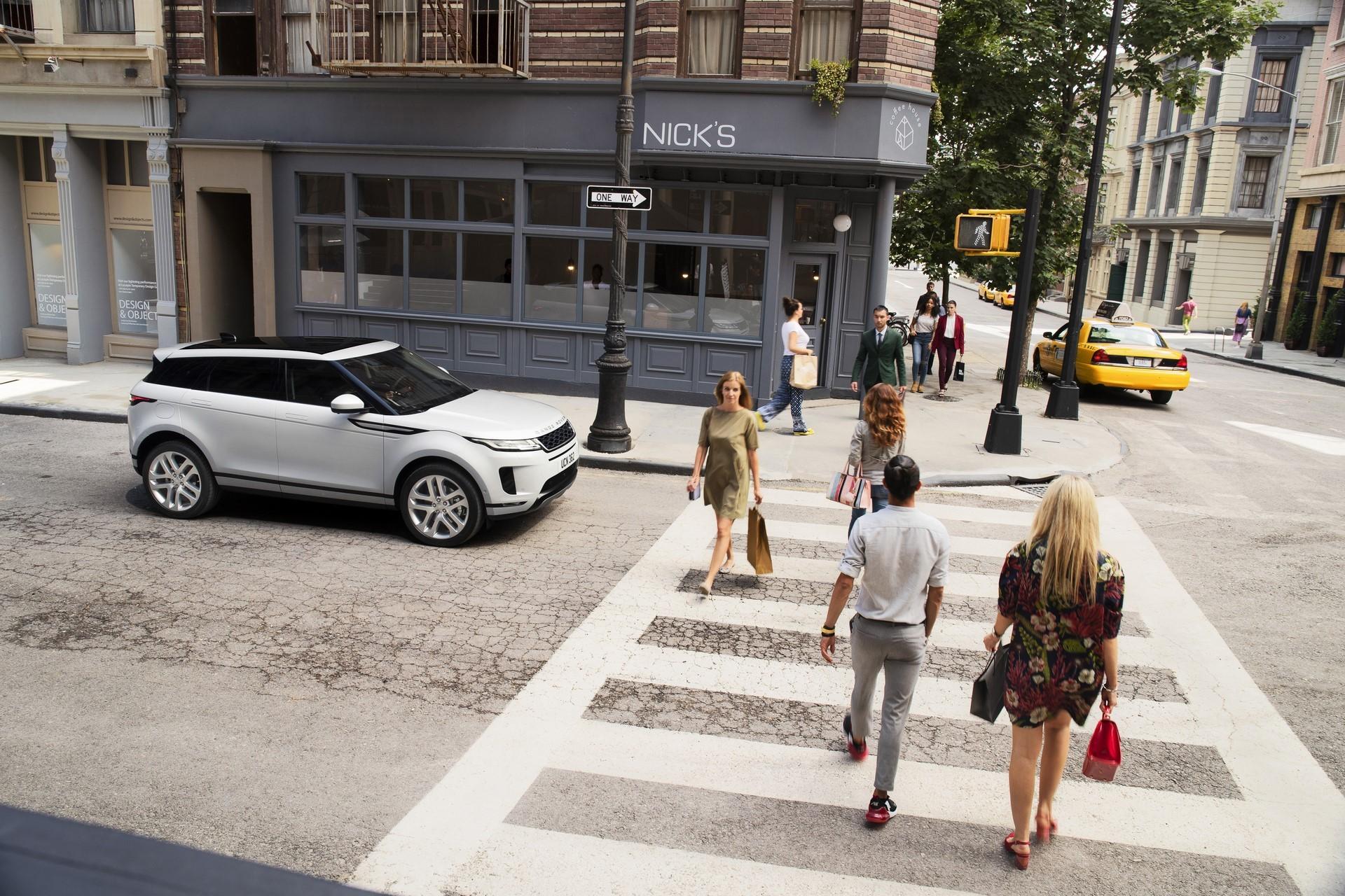 Range Rover Evoque 2019 (145)