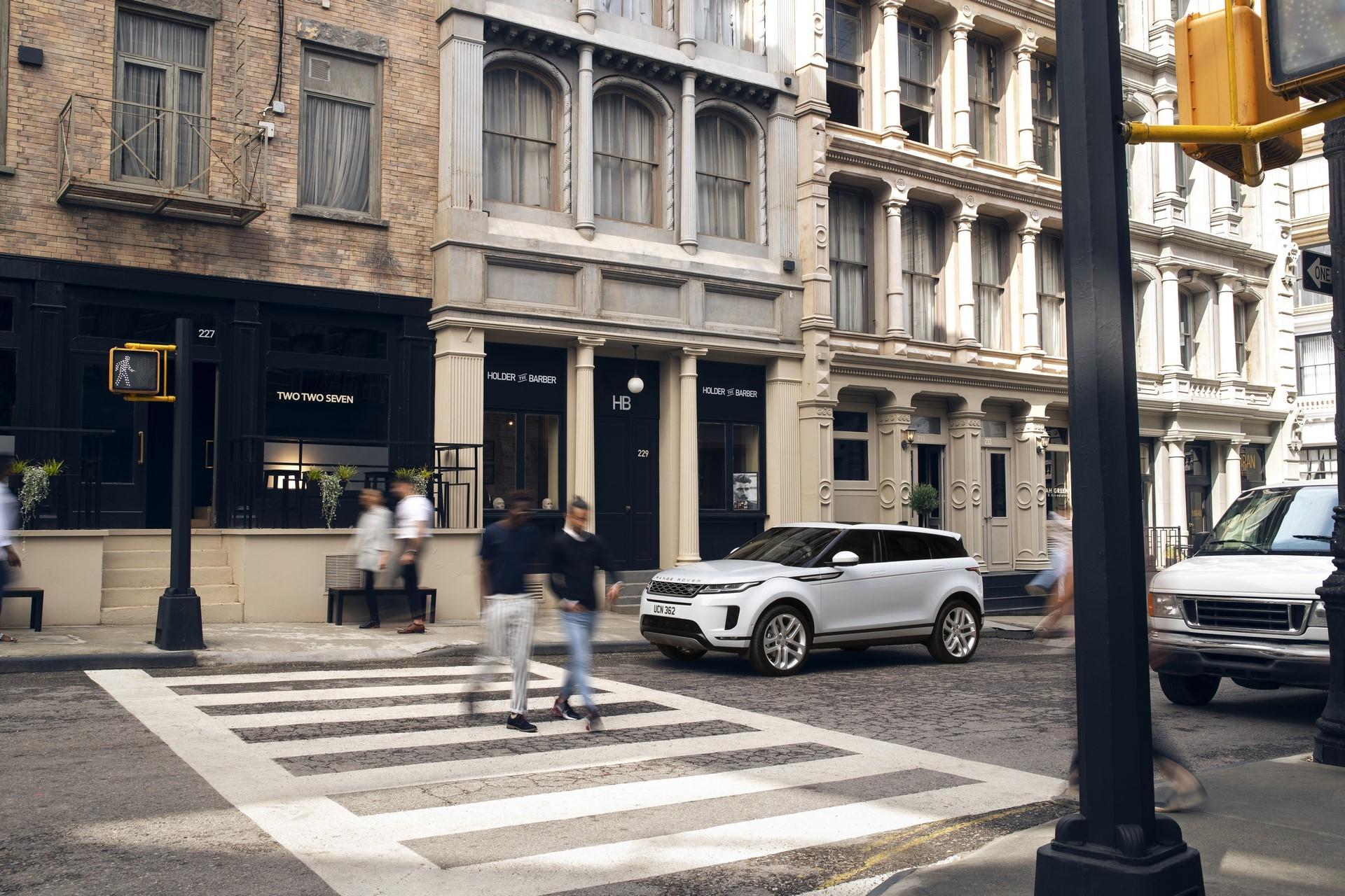 Range Rover Evoque 2019 (146)