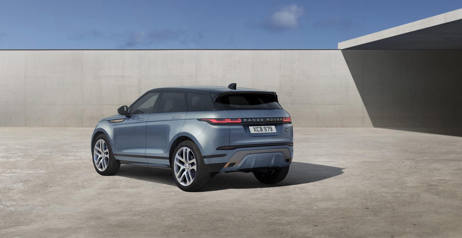 Range Rover Evoque 2019 (21)