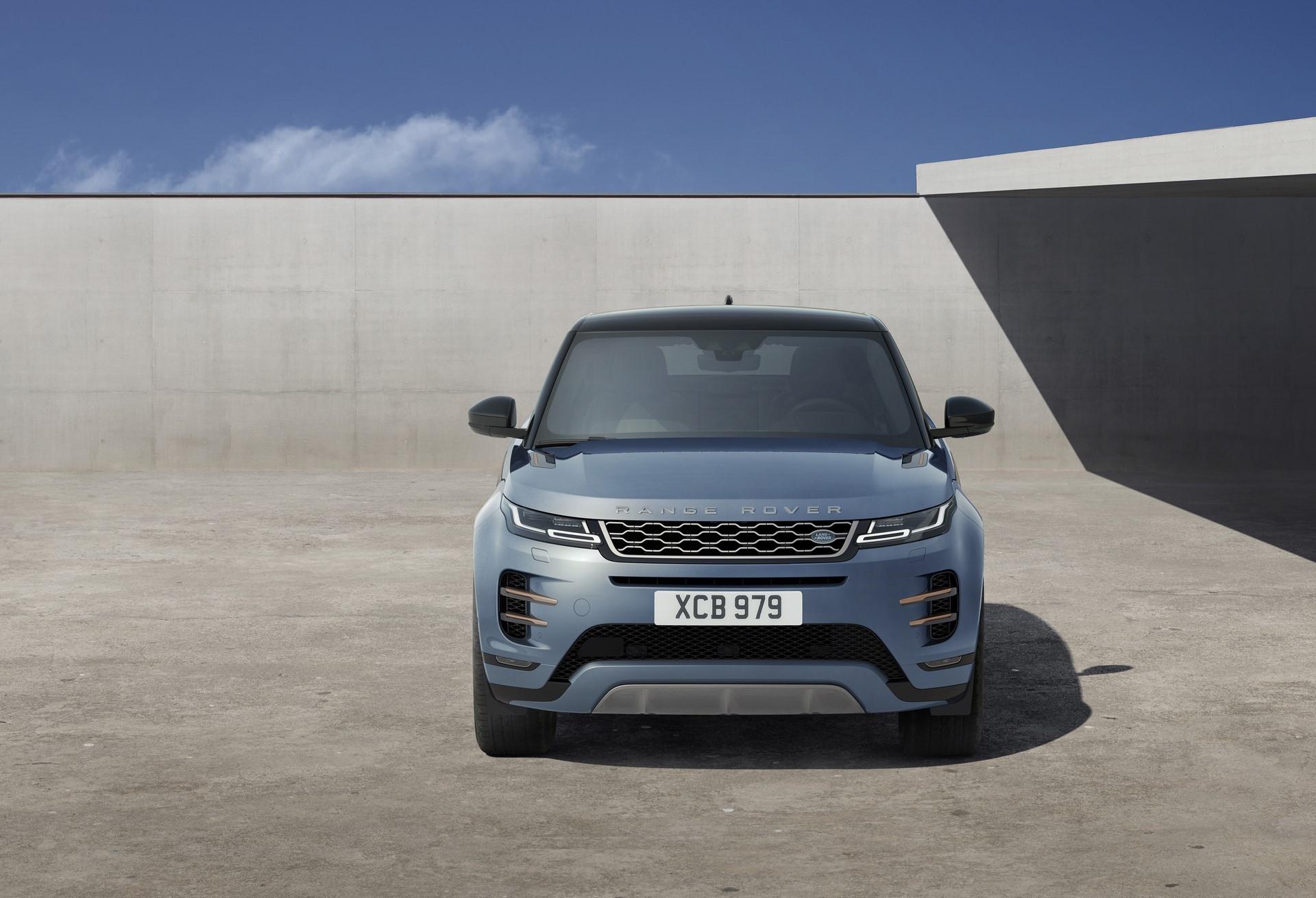 Range Rover Evoque 2019 (23)