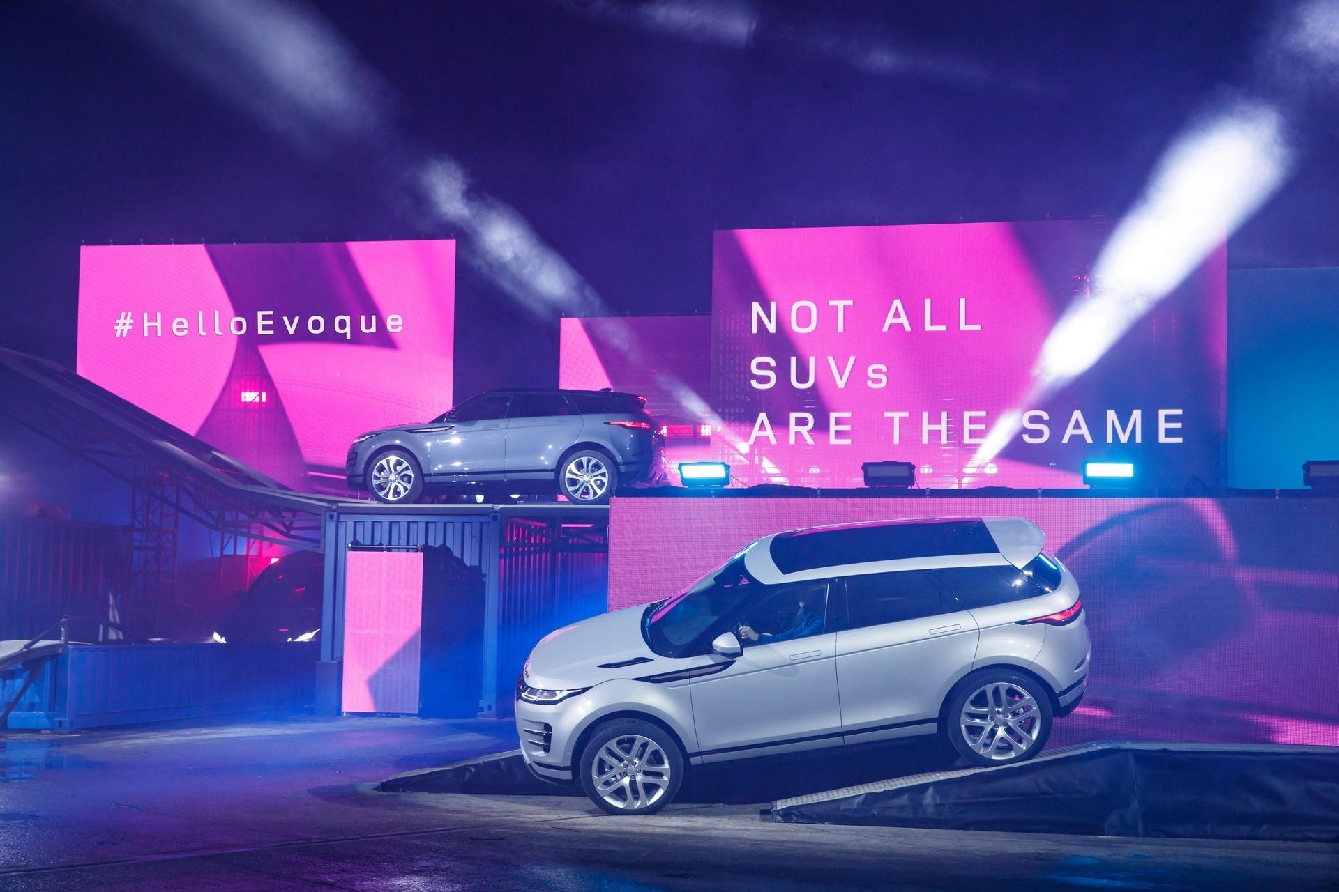 Range Rover Evoque 2019 (3)