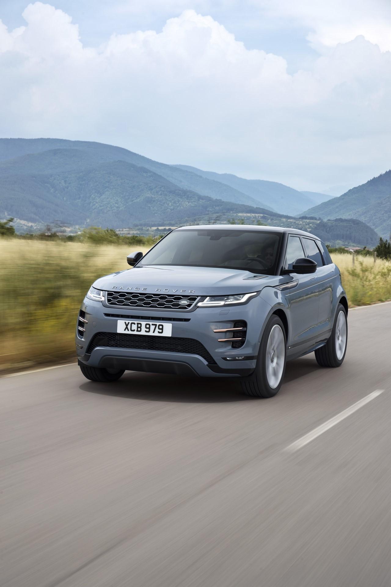 Range Rover Evoque 2019 (37)