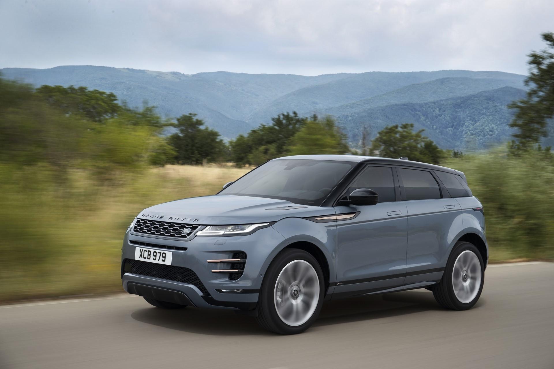 Range Rover Evoque 2019 (38)