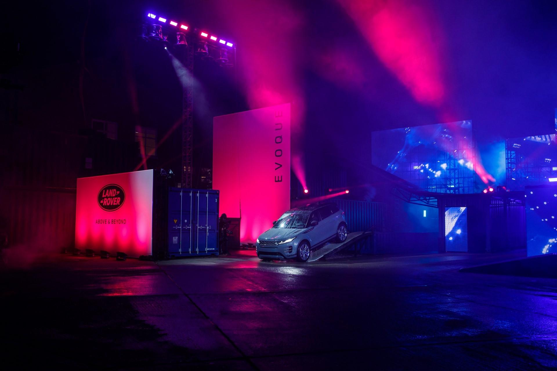 Range Rover Evoque 2019 (4)