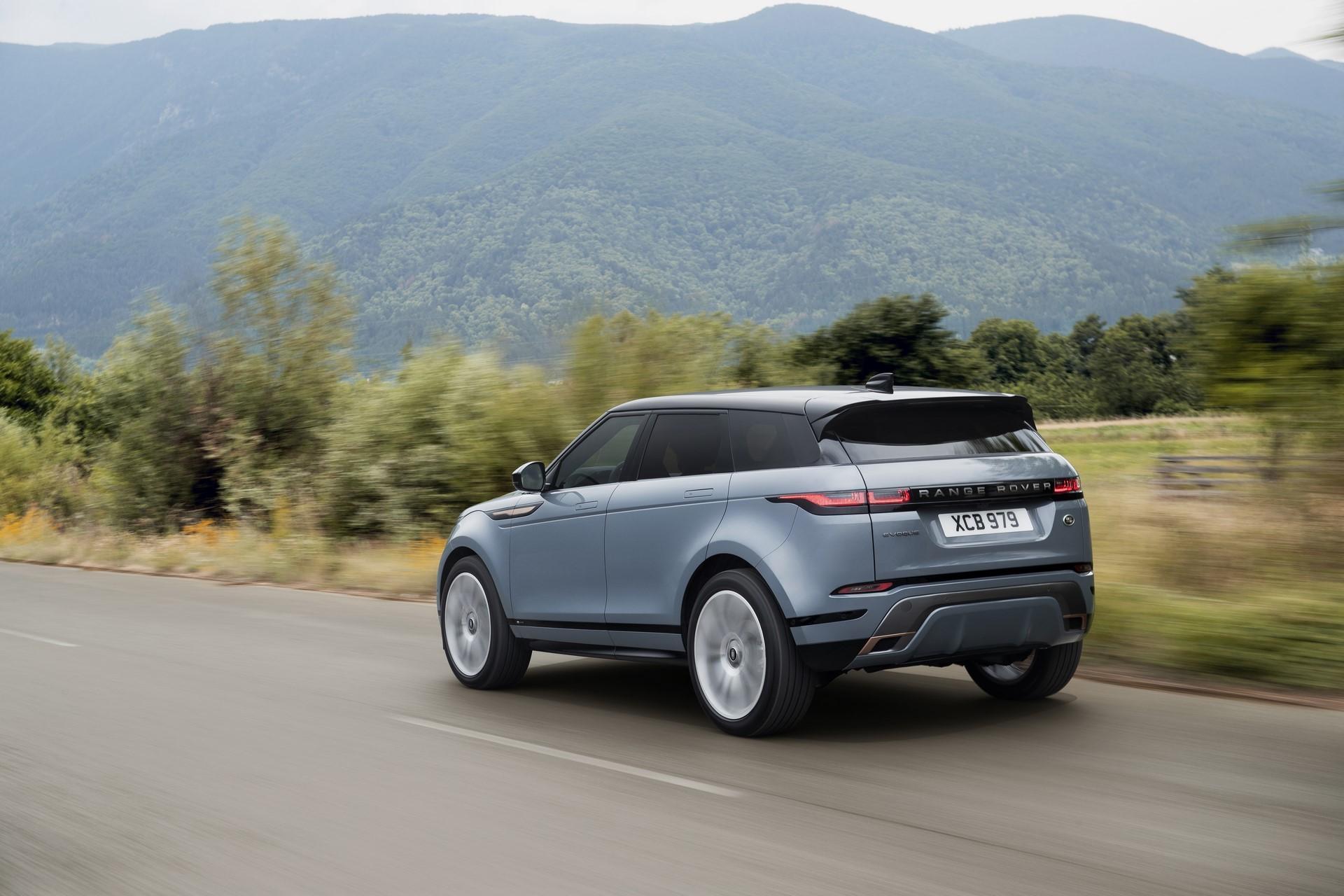 Range Rover Evoque 2019 (40)