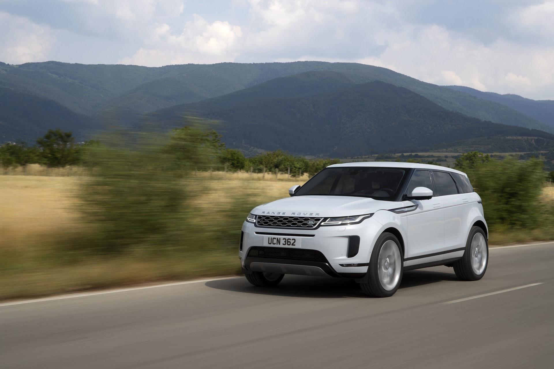 Range Rover Evoque 2019 (41)