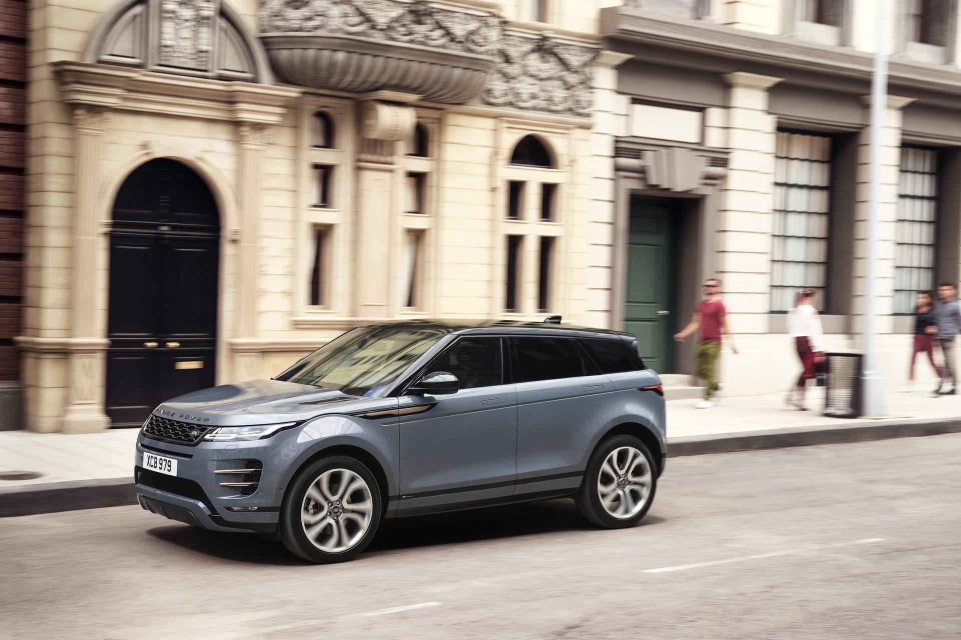 Range Rover Evoque 2019 (42)