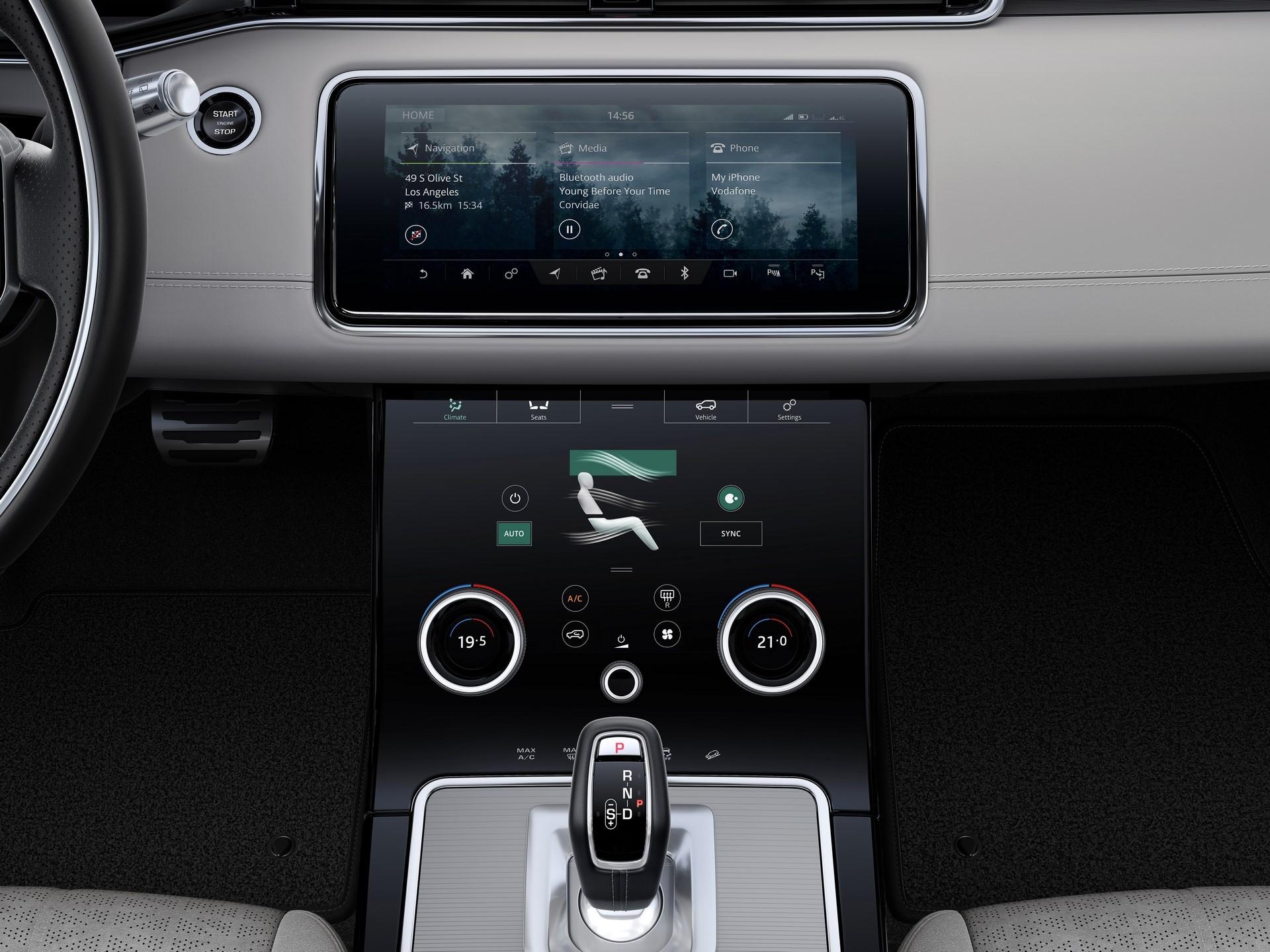 Range Rover Evoque 2019 (45)