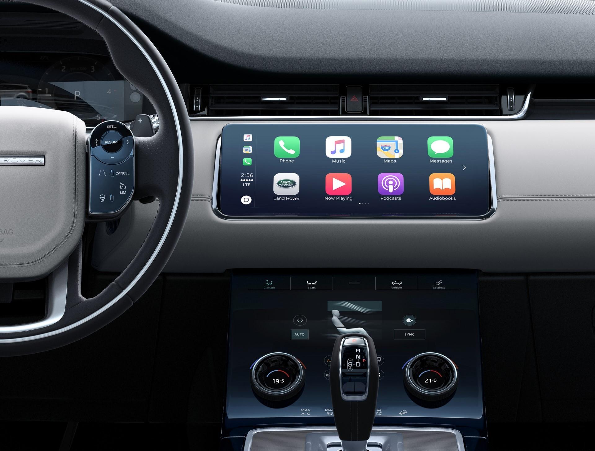 Range Rover Evoque 2019 (46)