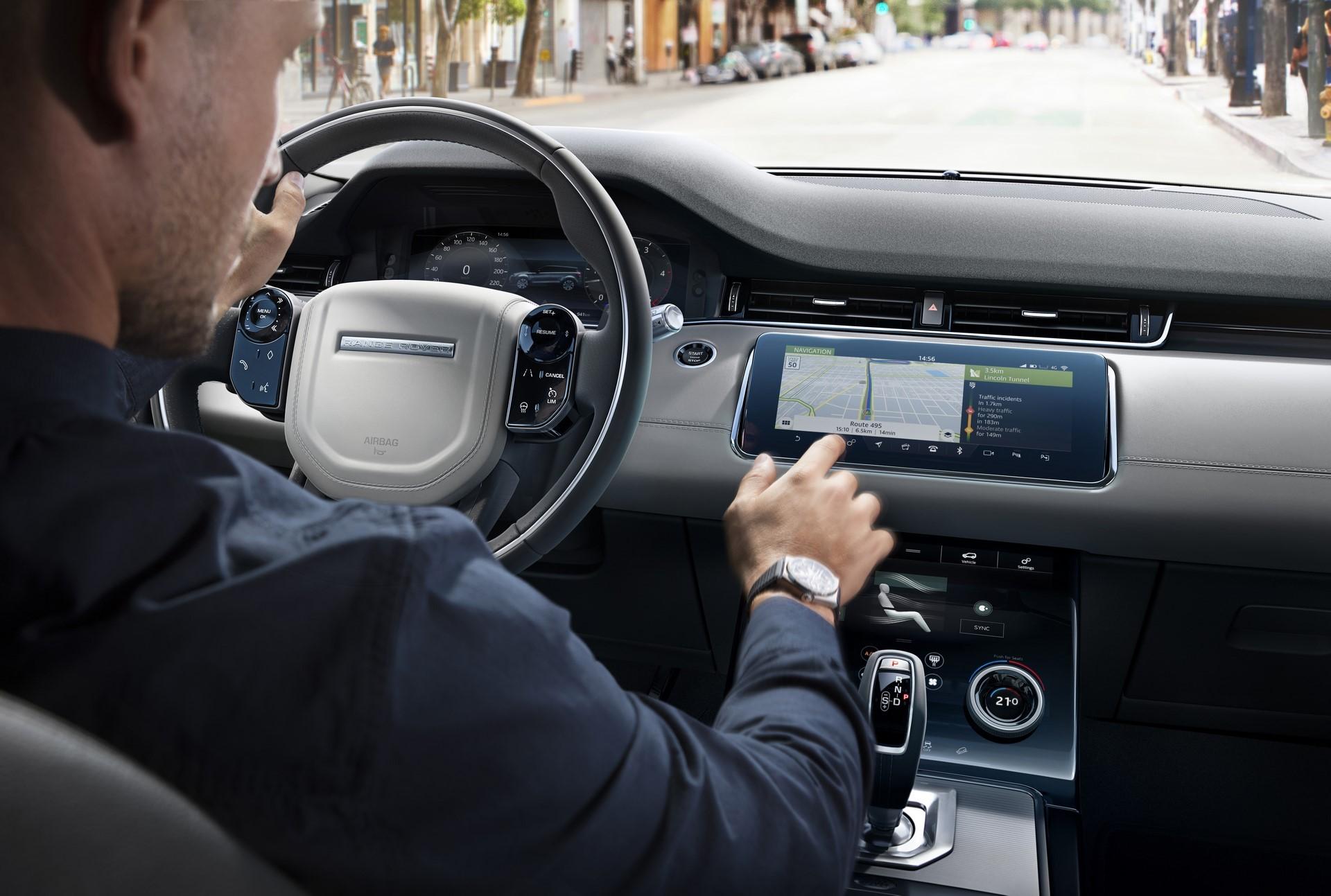 Range Rover Evoque 2019 (47)