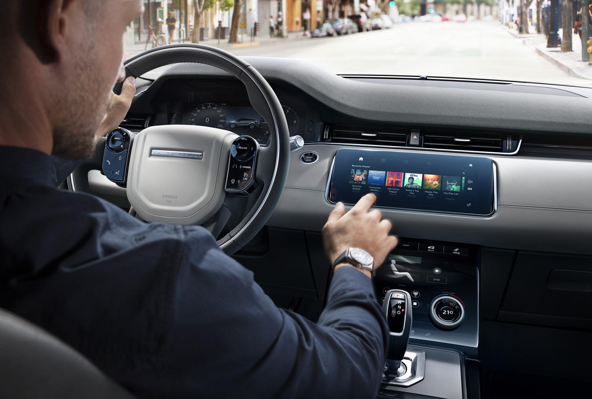 Range Rover Evoque 2019 (48)