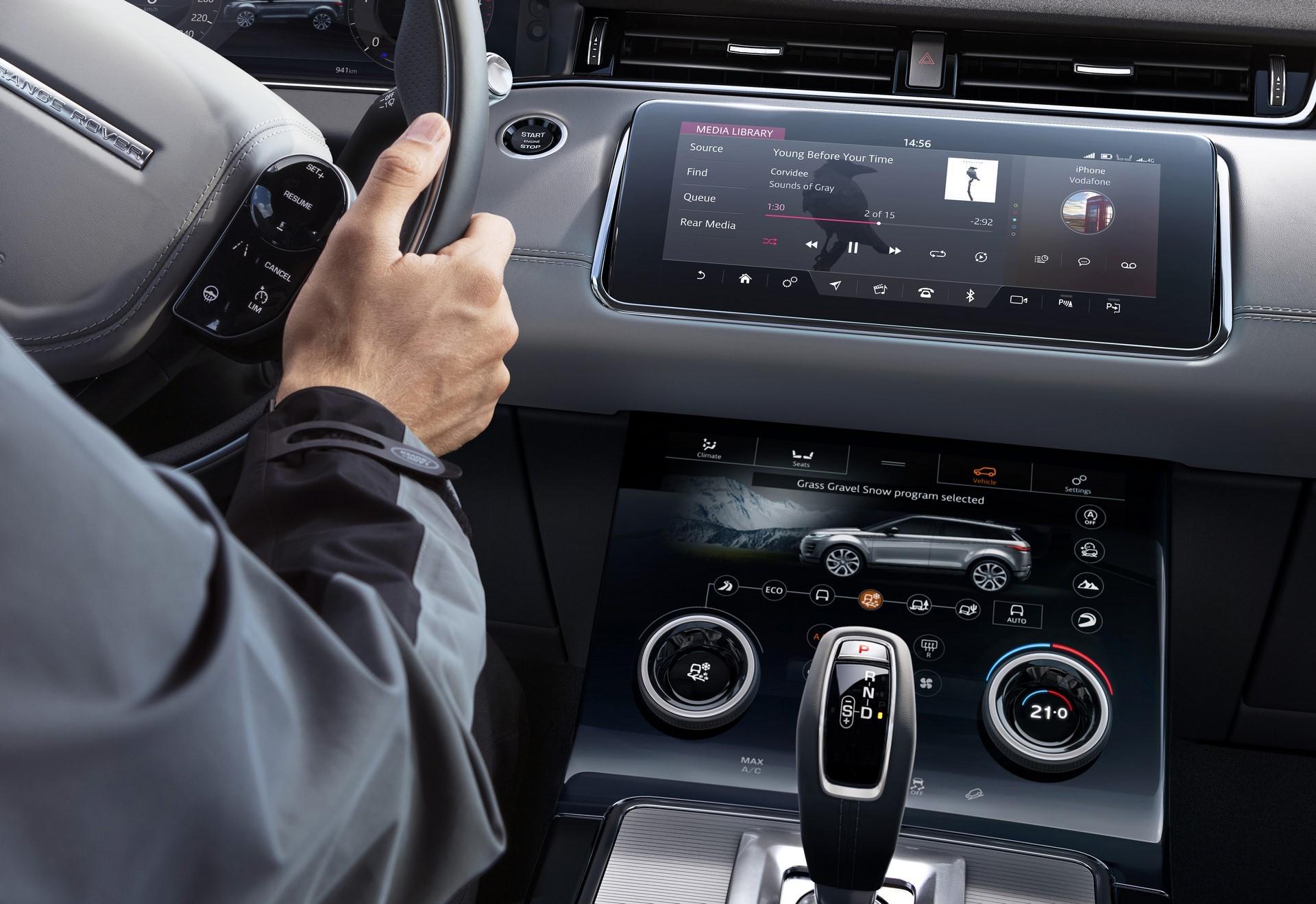 Range Rover Evoque 2019 (49)
