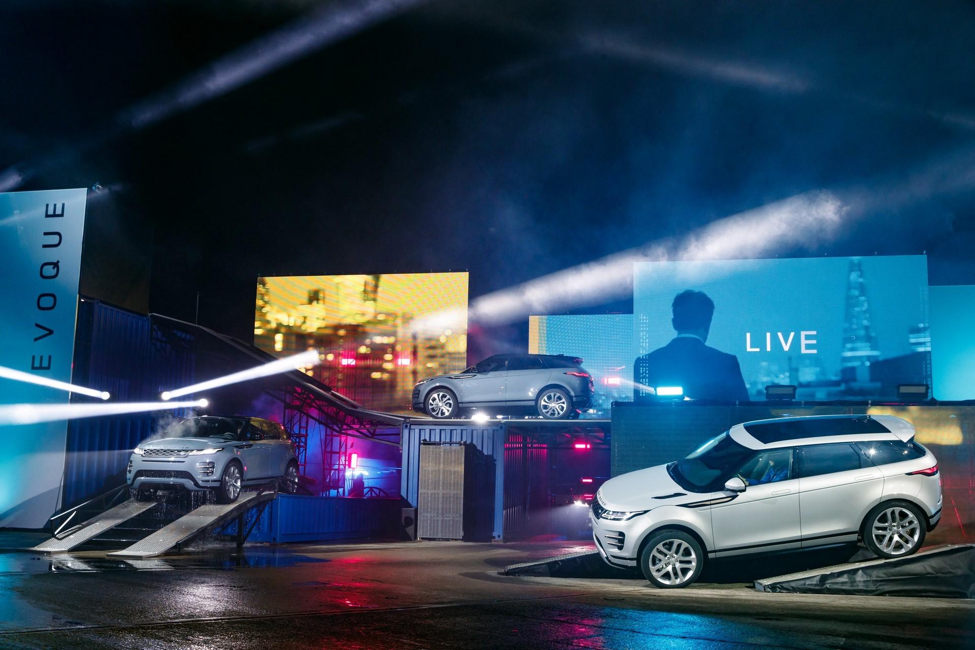 Range Rover Evoque 2019 (5)