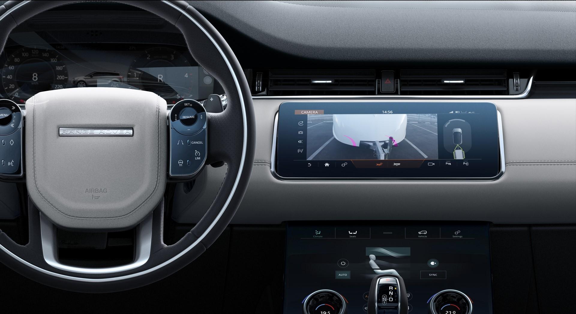 Range Rover Evoque 2019 (50)