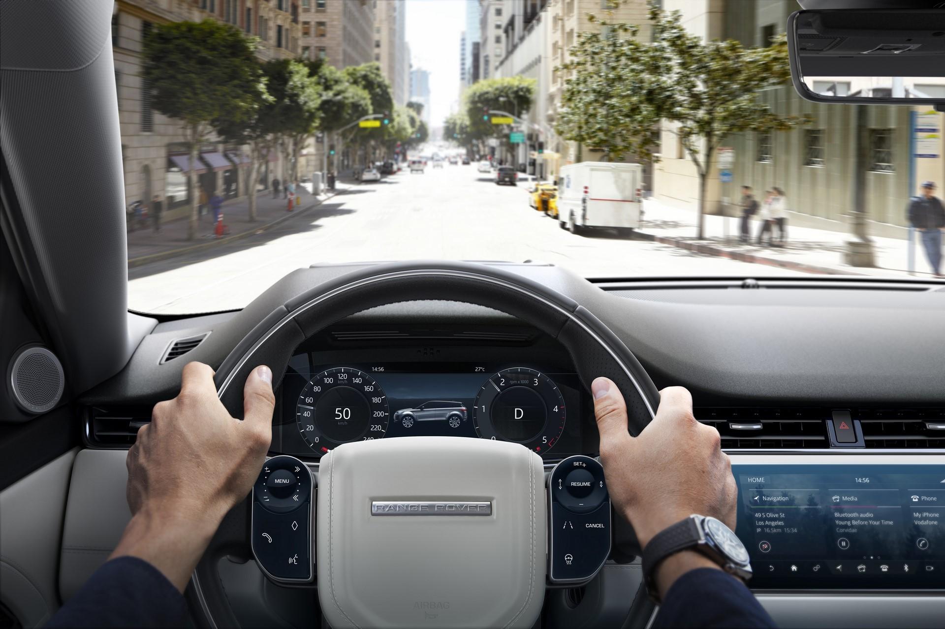 Range Rover Evoque 2019 (51)