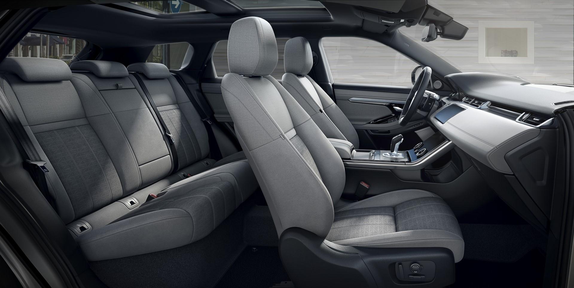 Range Rover Evoque 2019 (57)