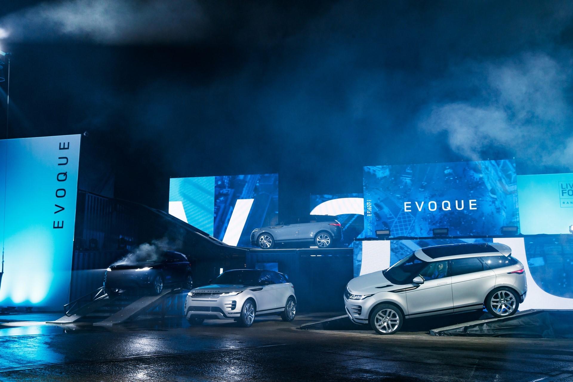 Range Rover Evoque 2019 (6)